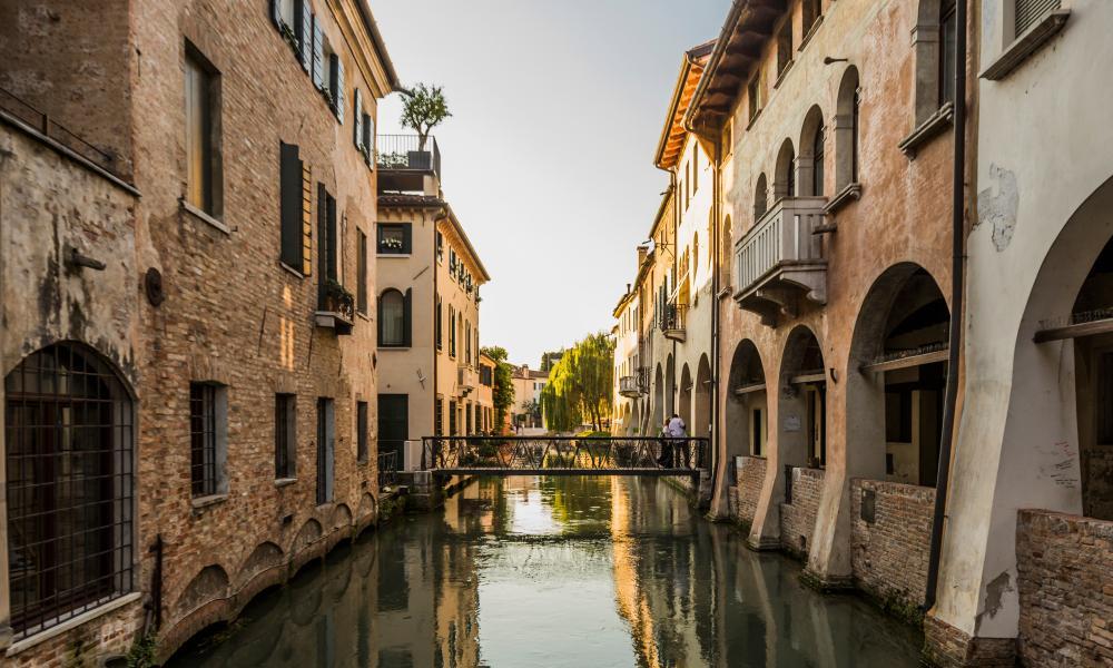 Canale dei Buranelli.