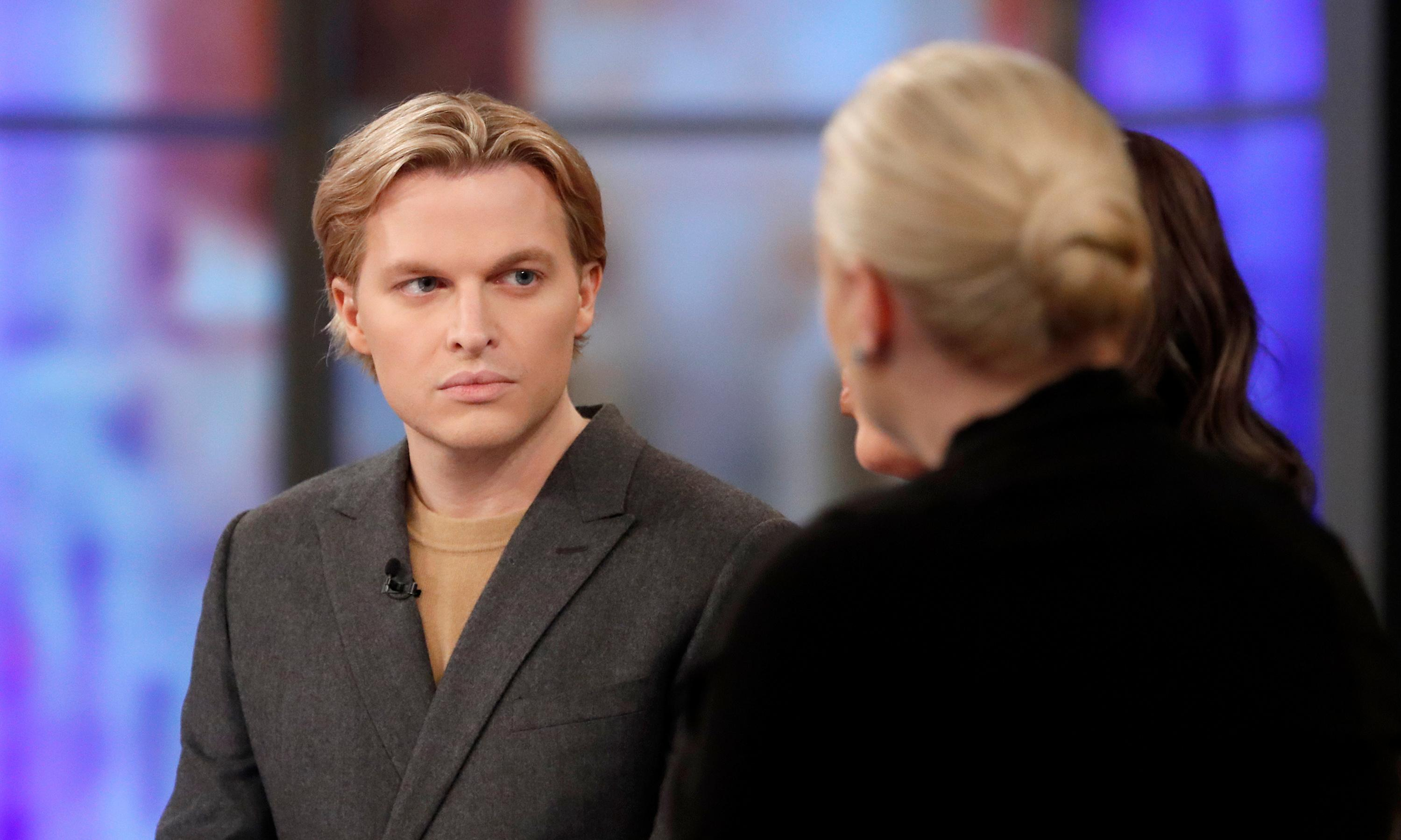 Shredded Trump documents and spy games: Ronan Farrow's biggest scoops