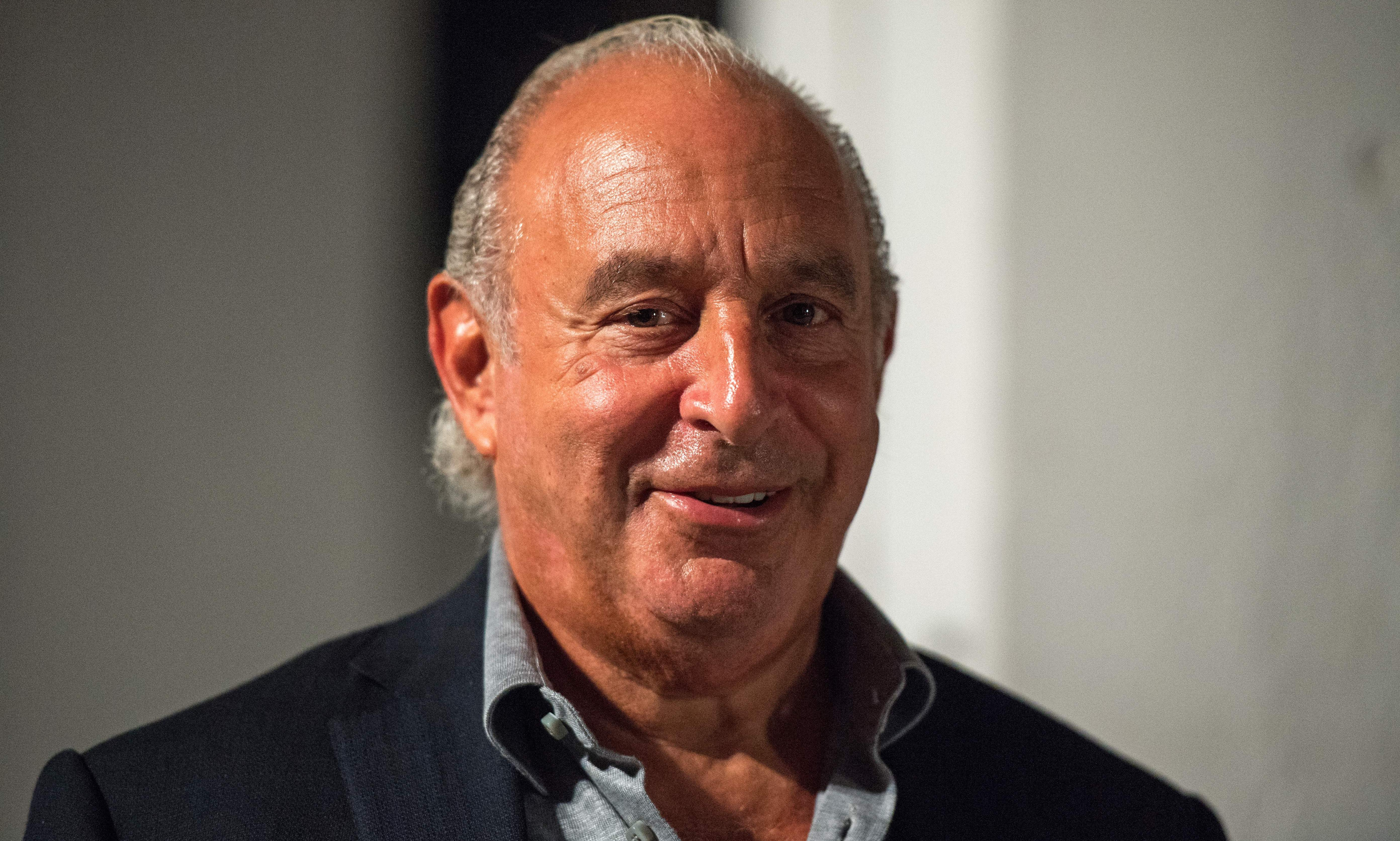 Philip Green could close overseas stores as part of Arcadia rescue