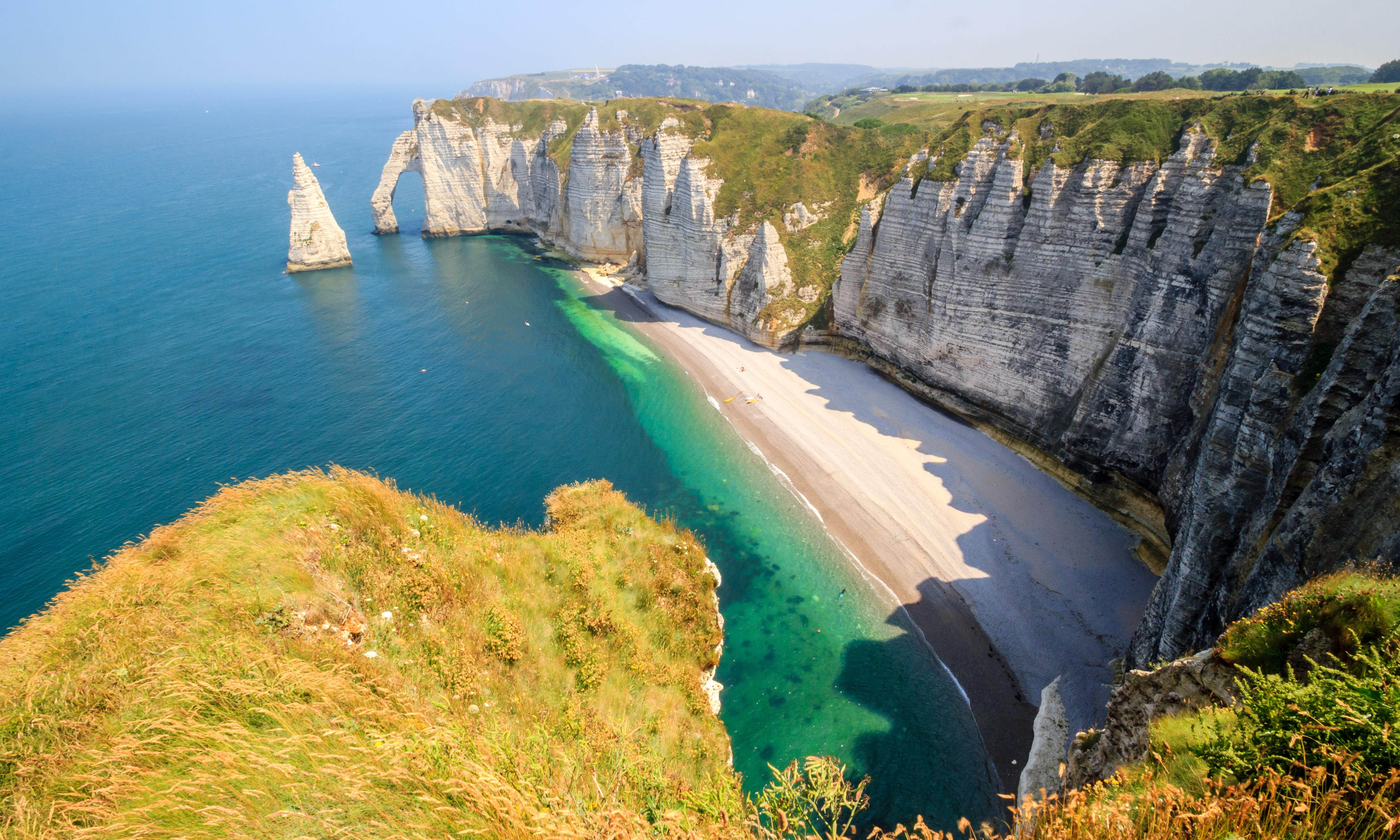 The best walks in northern France: readers' travel tips