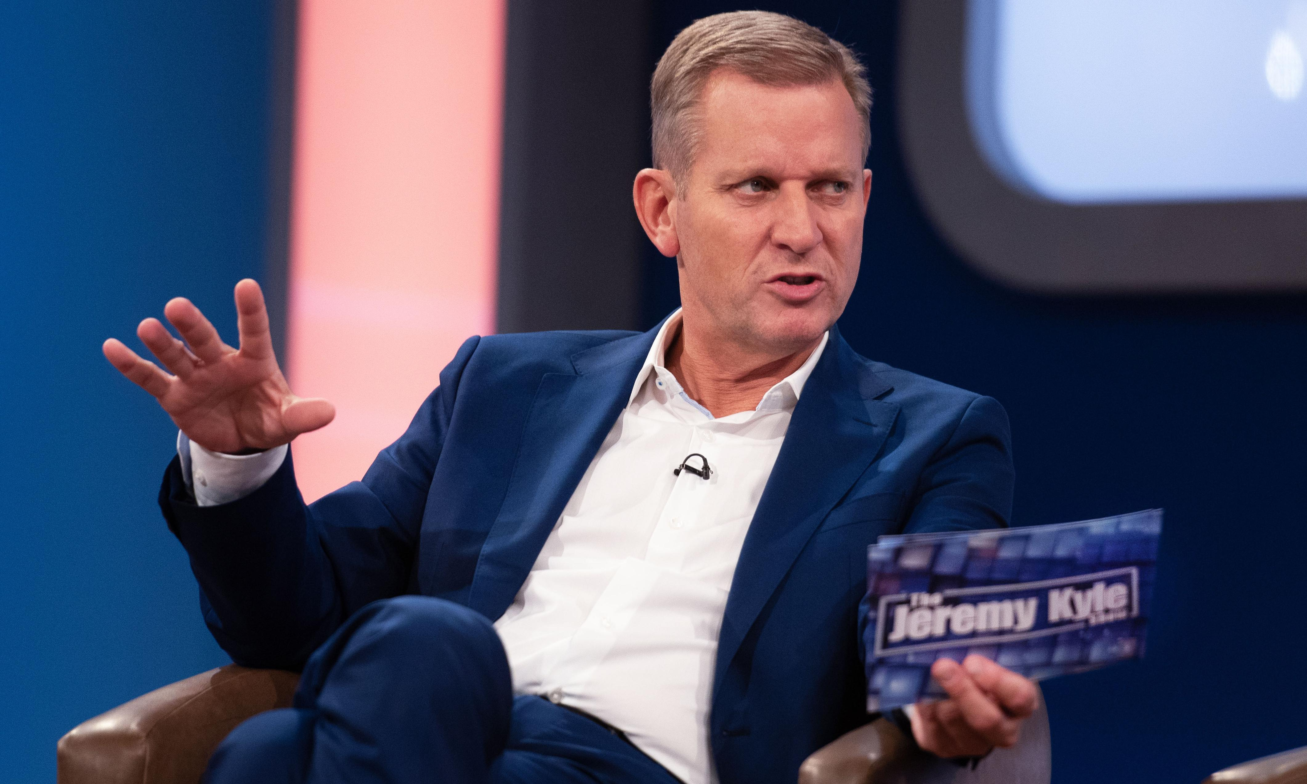 Top lawyer ready to take on Jeremy Kyle Show over guest's death