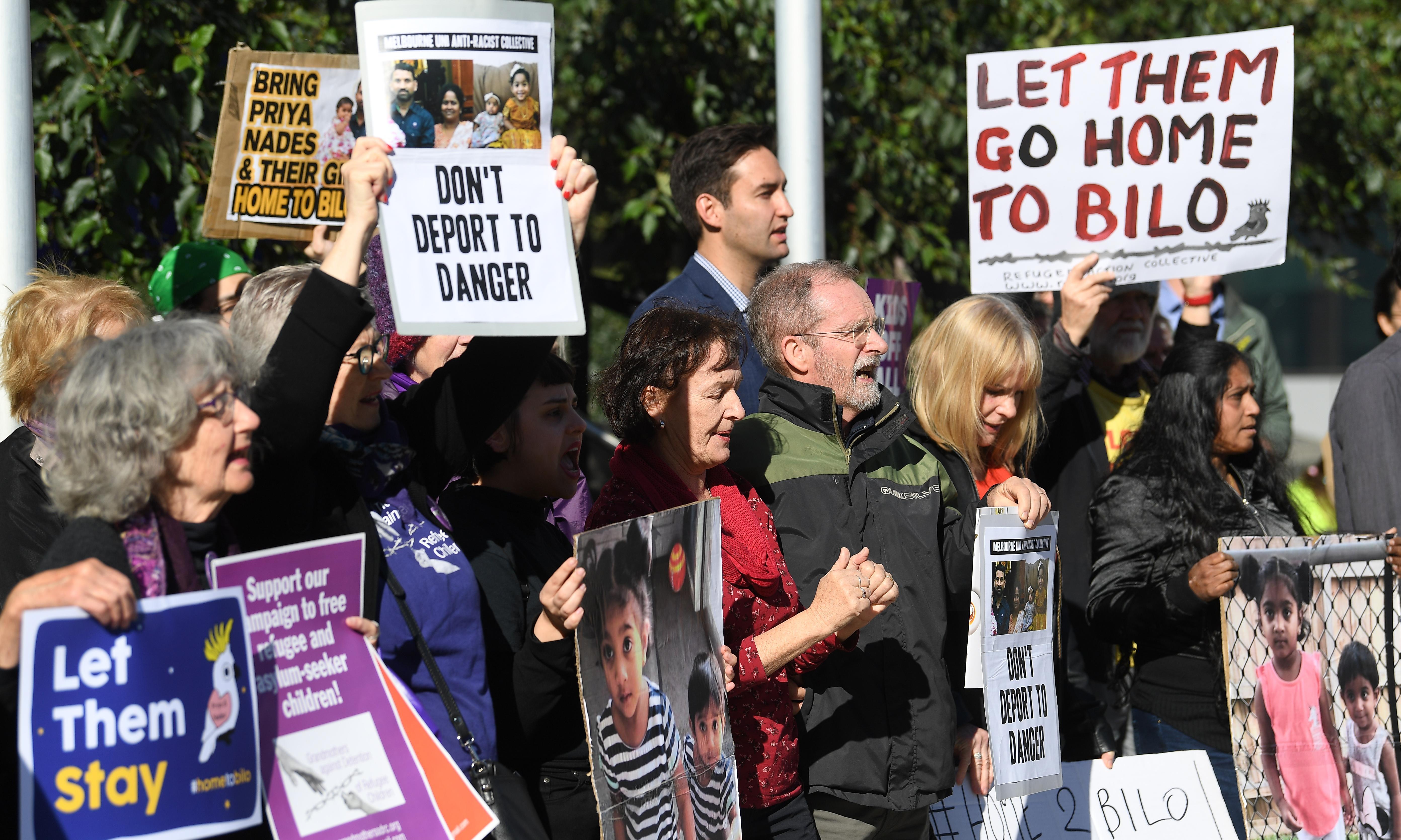The hypocrisy, double standards and micro-cruelties at heart of Biloela case