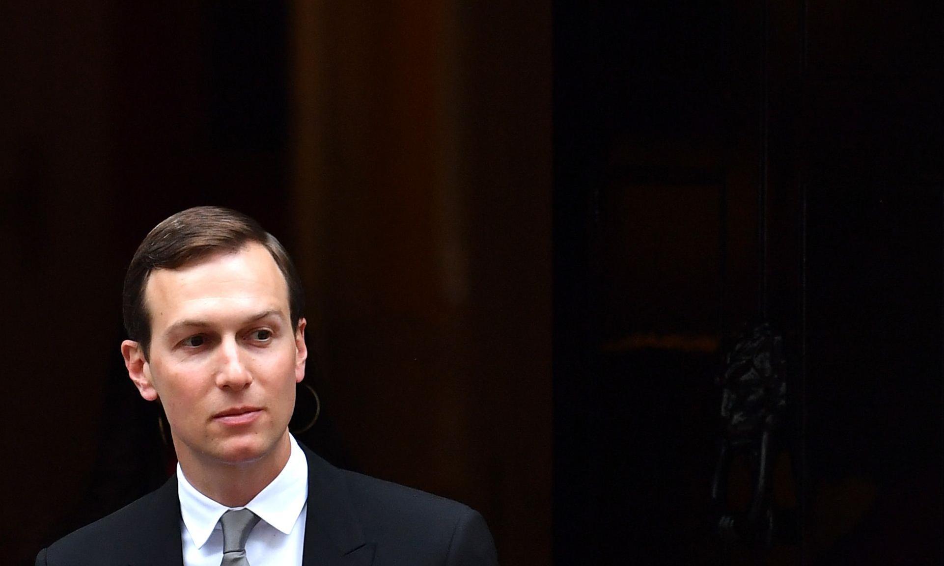 US briefing: Kushner company, Hong Kong protests and US-Mexico deal