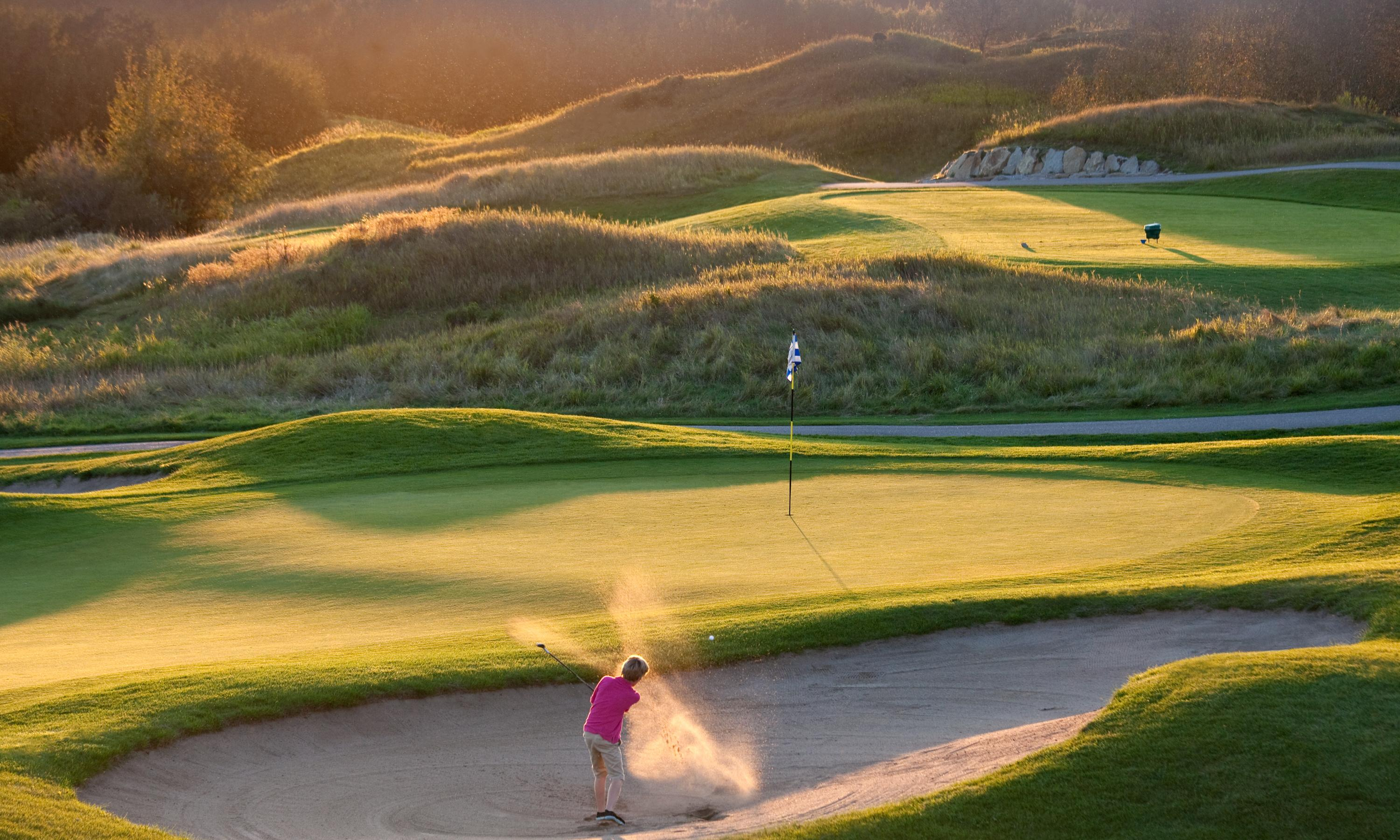 Scottish golf's biggest handicap? Its elitist clubs. But change is in the air...
