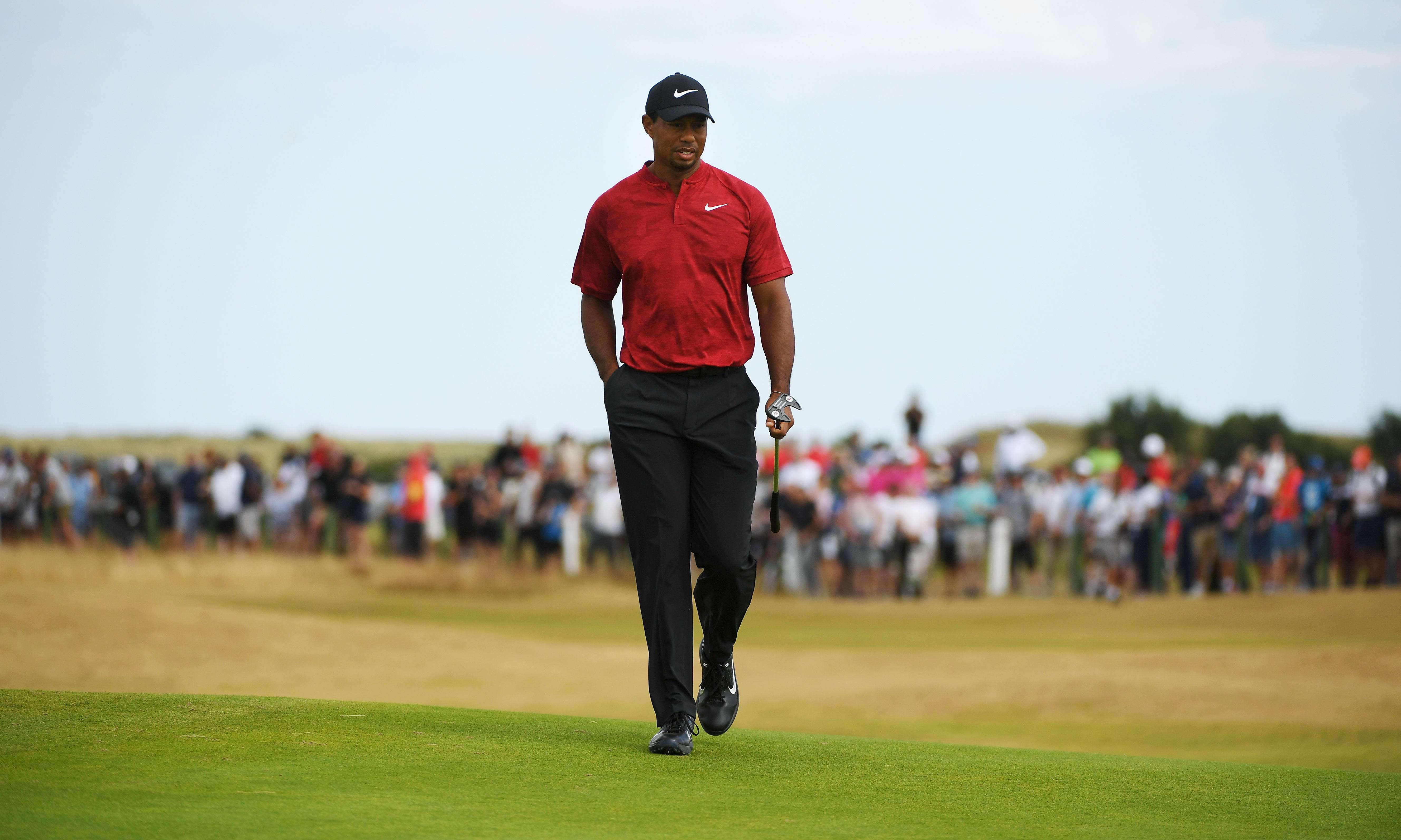 Time to follow golf's surprising lead and find different ways to be green