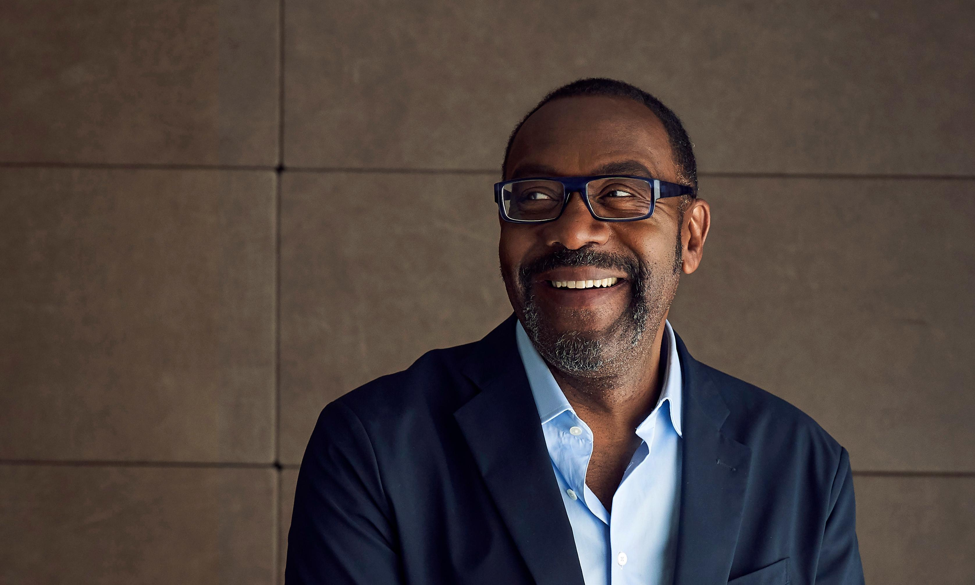 TV tonight: Lenny Henry on blackface and Britain's multicultural comedy