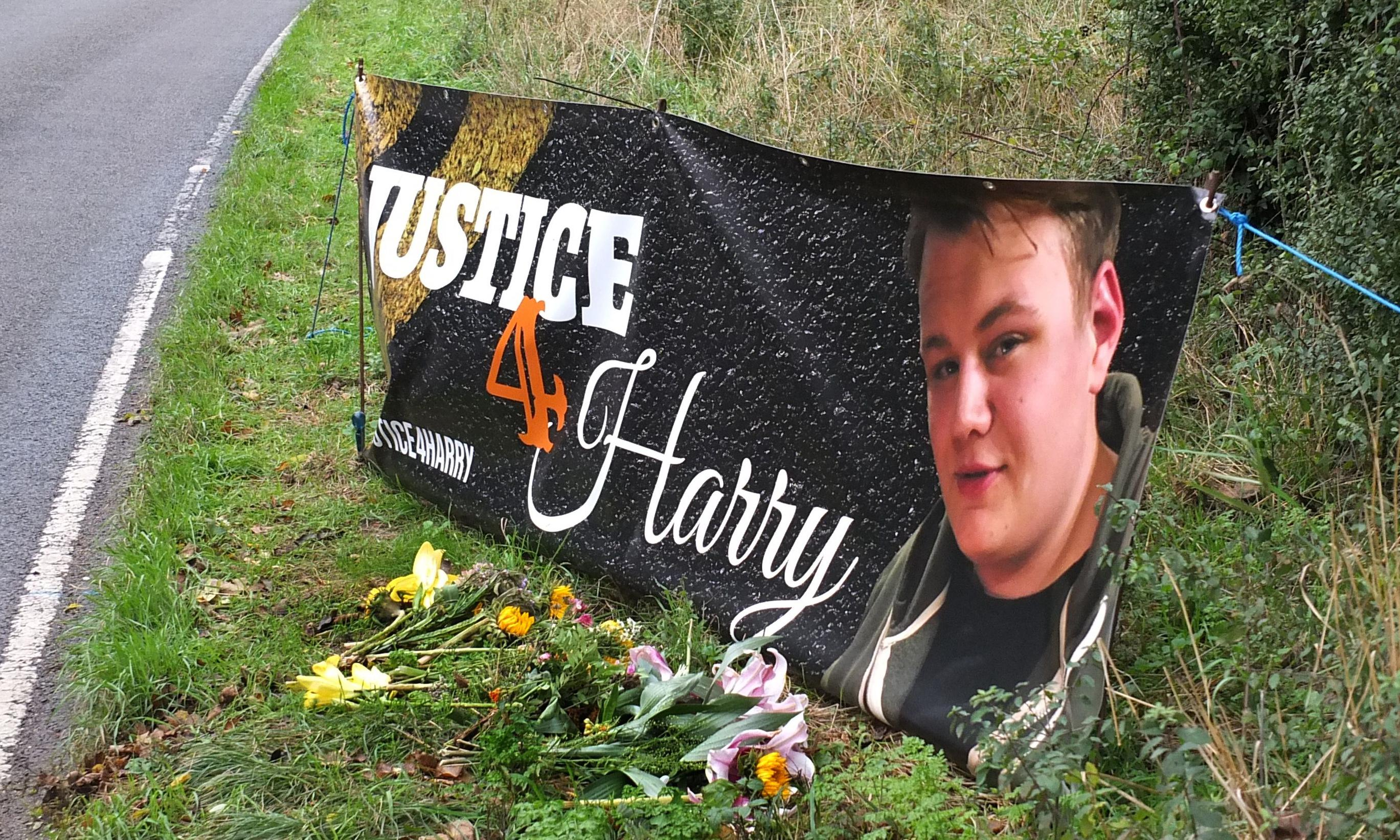 Harry Dunn death: a timeline of key events