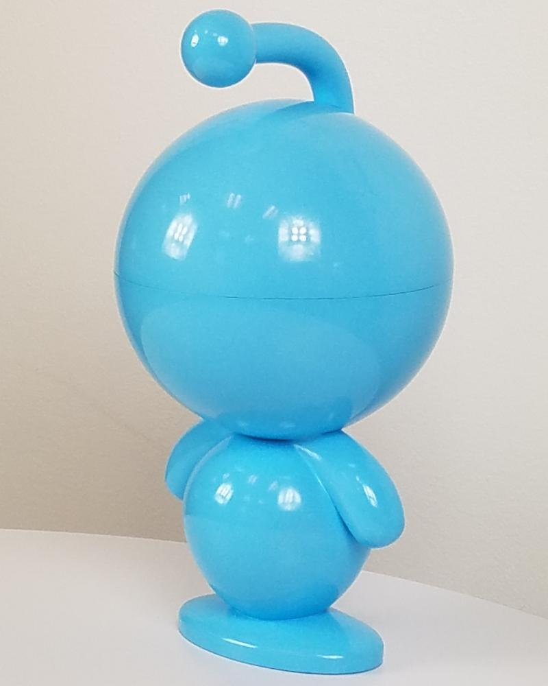 Smarty, an internet-connected children's toy that talks and listens.
