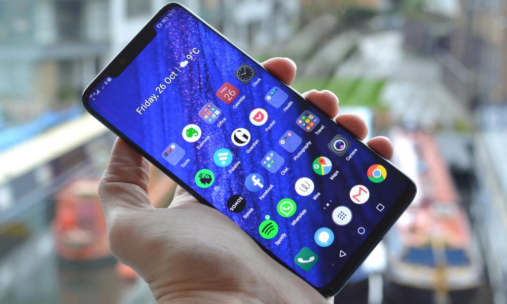 smartphone buyer's guide - huawei mate 20 pro