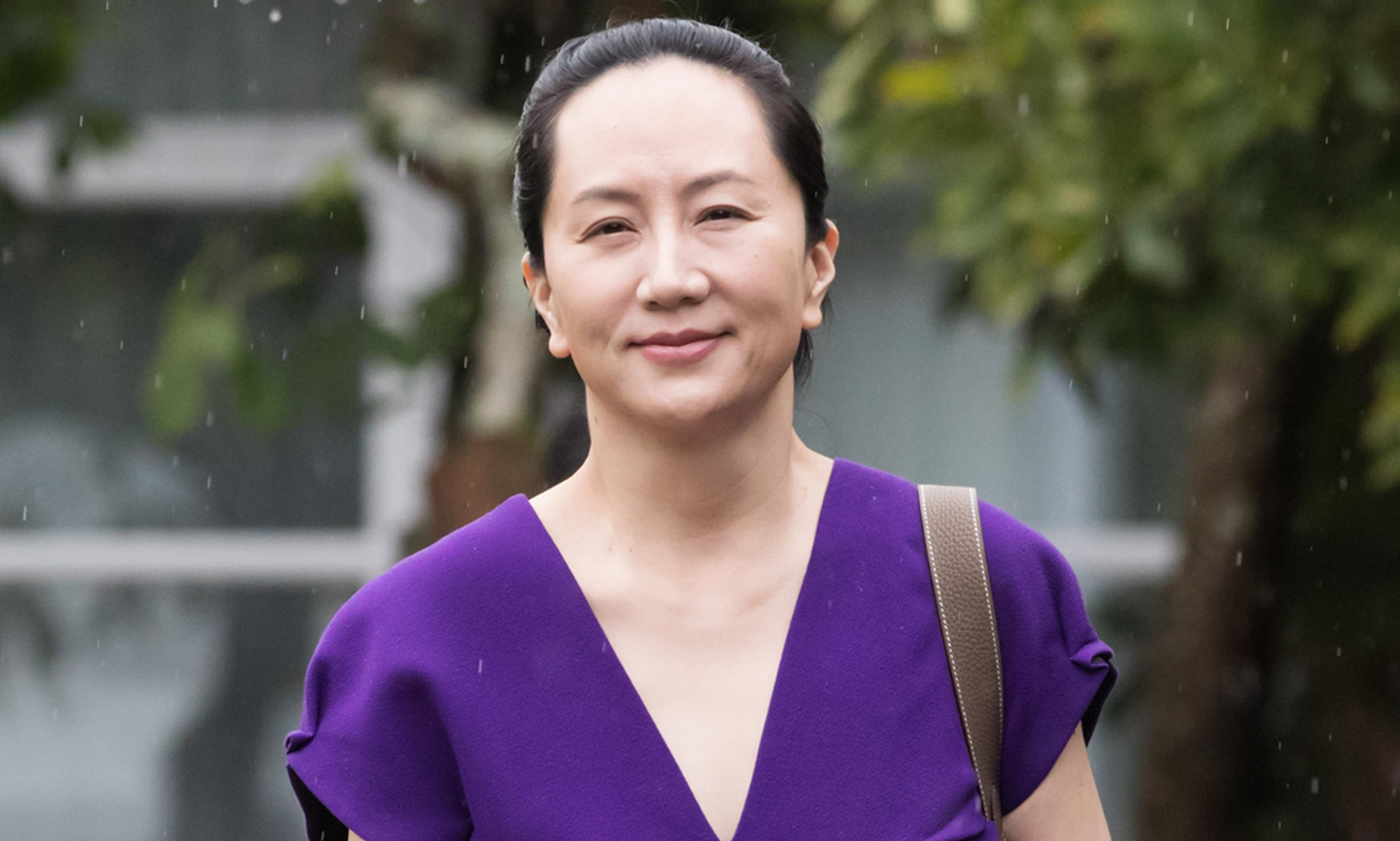 Canada officials misled Huawei executive, lawyers argue