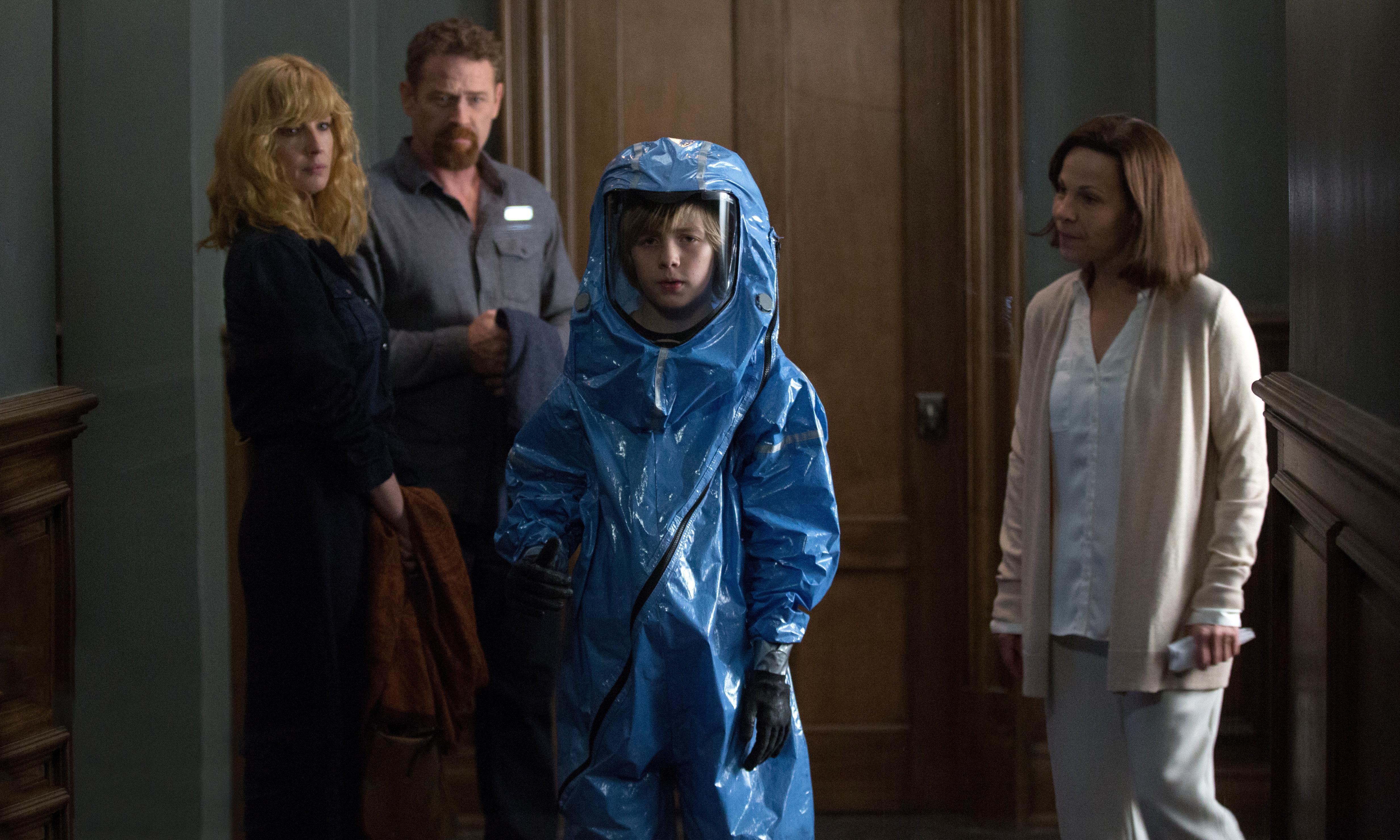 Eli review – schlocky Netflix horror devolves into supernatural silliness