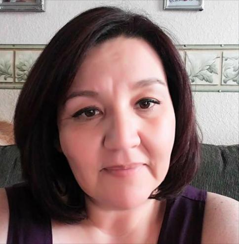 Lisa Romero-Muniz. A victim of the Las Vegas mass shooting on 2 October 2017.