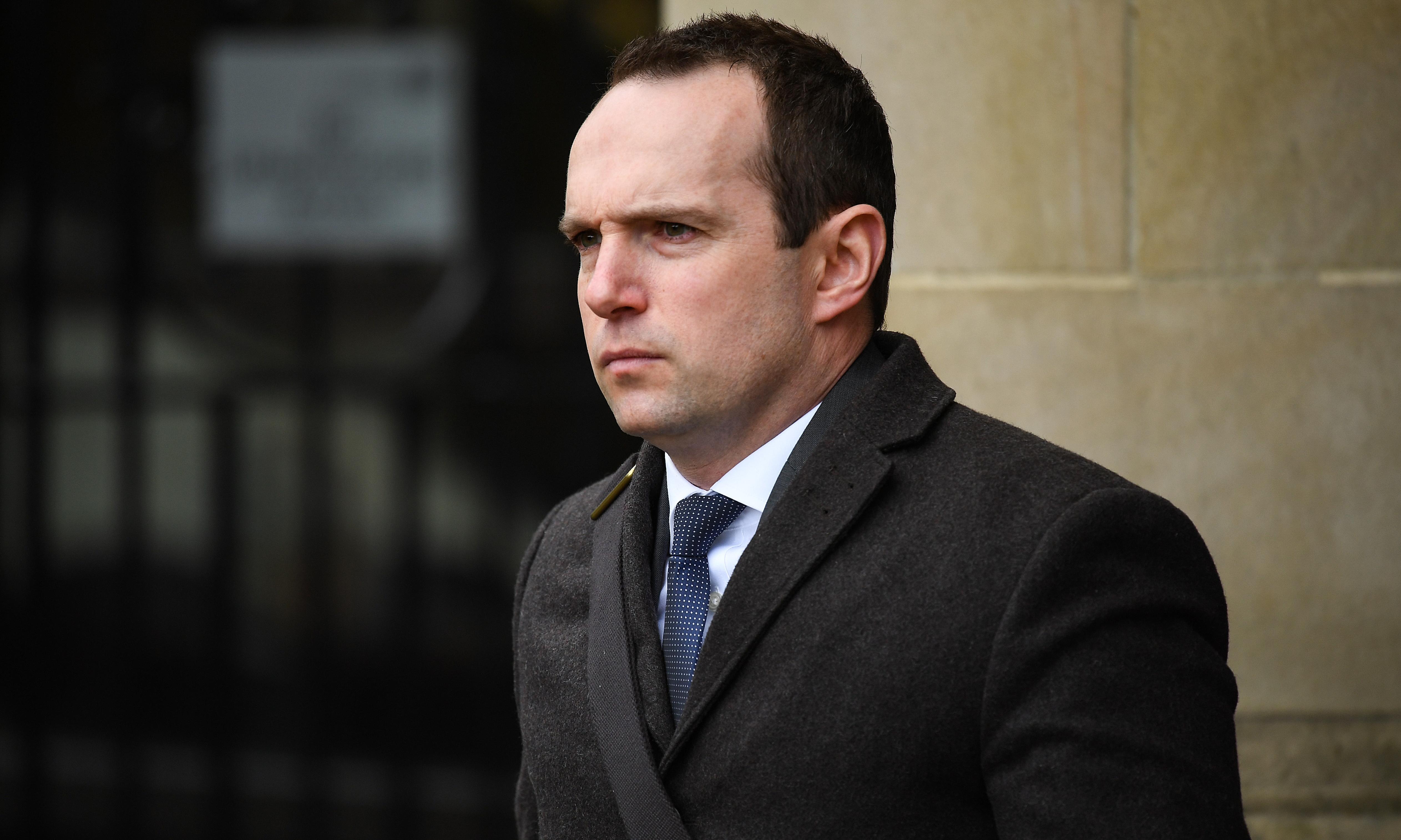 Alesha MacPhail murder trial: accused's mother testifies in court
