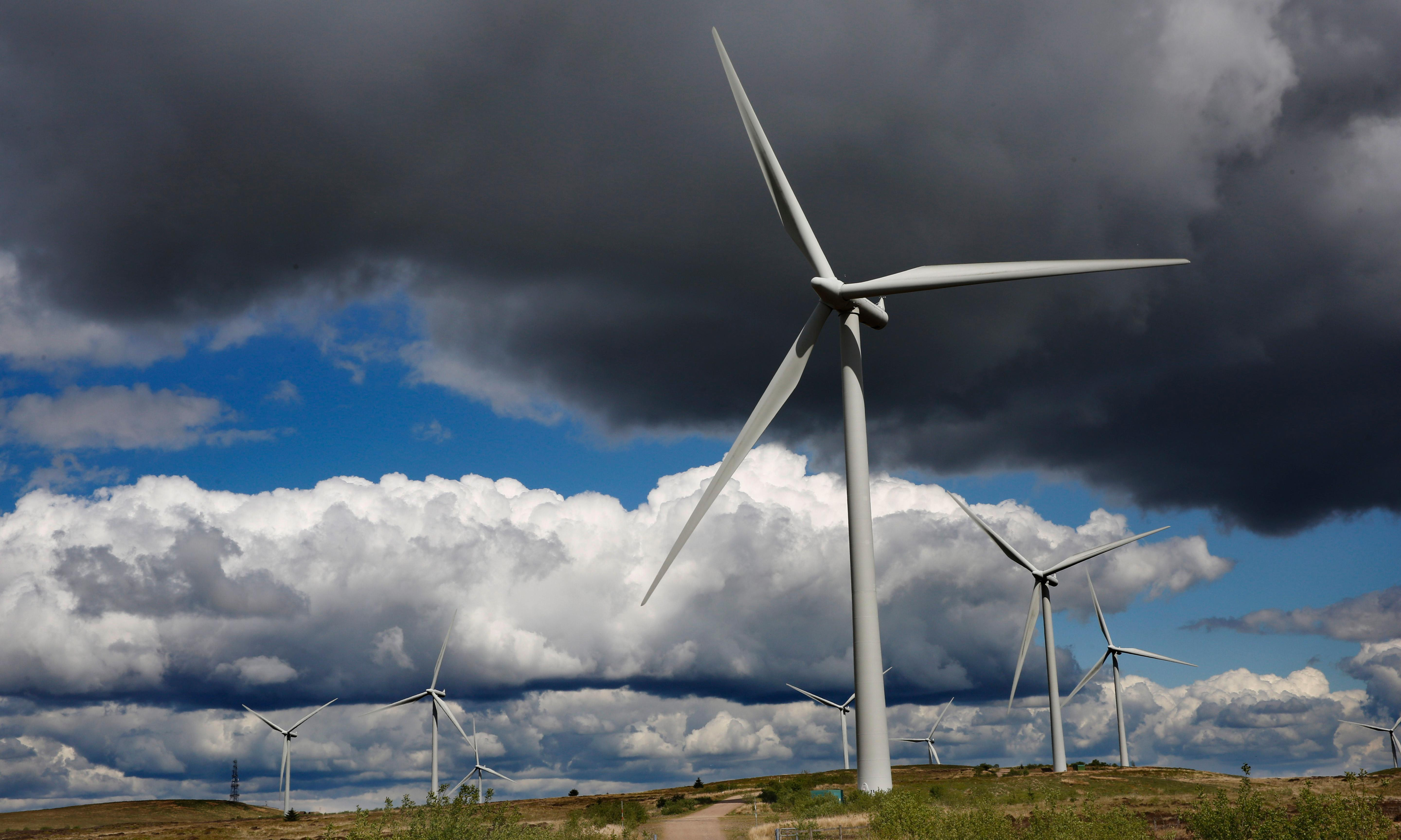 UK universities in landmark deal to buy energy direct from windfarms