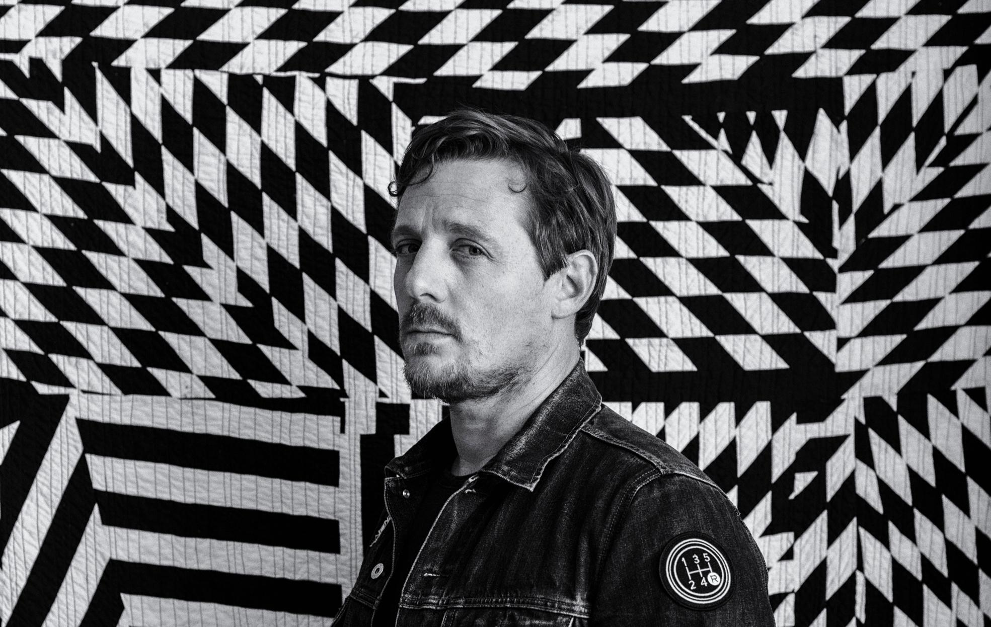 Sturgill Simpson: Sound & Fury review – country meets funk-rock