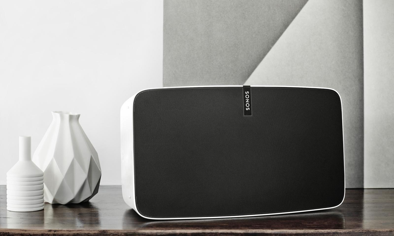 Sonos apologises over plan affecting older smart speakers