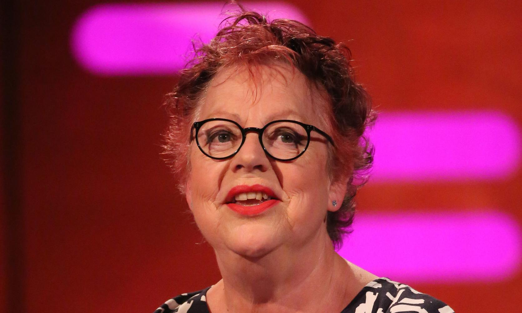 Jo Brand's battery acid joke inappropriate for Radio 4, says BBC