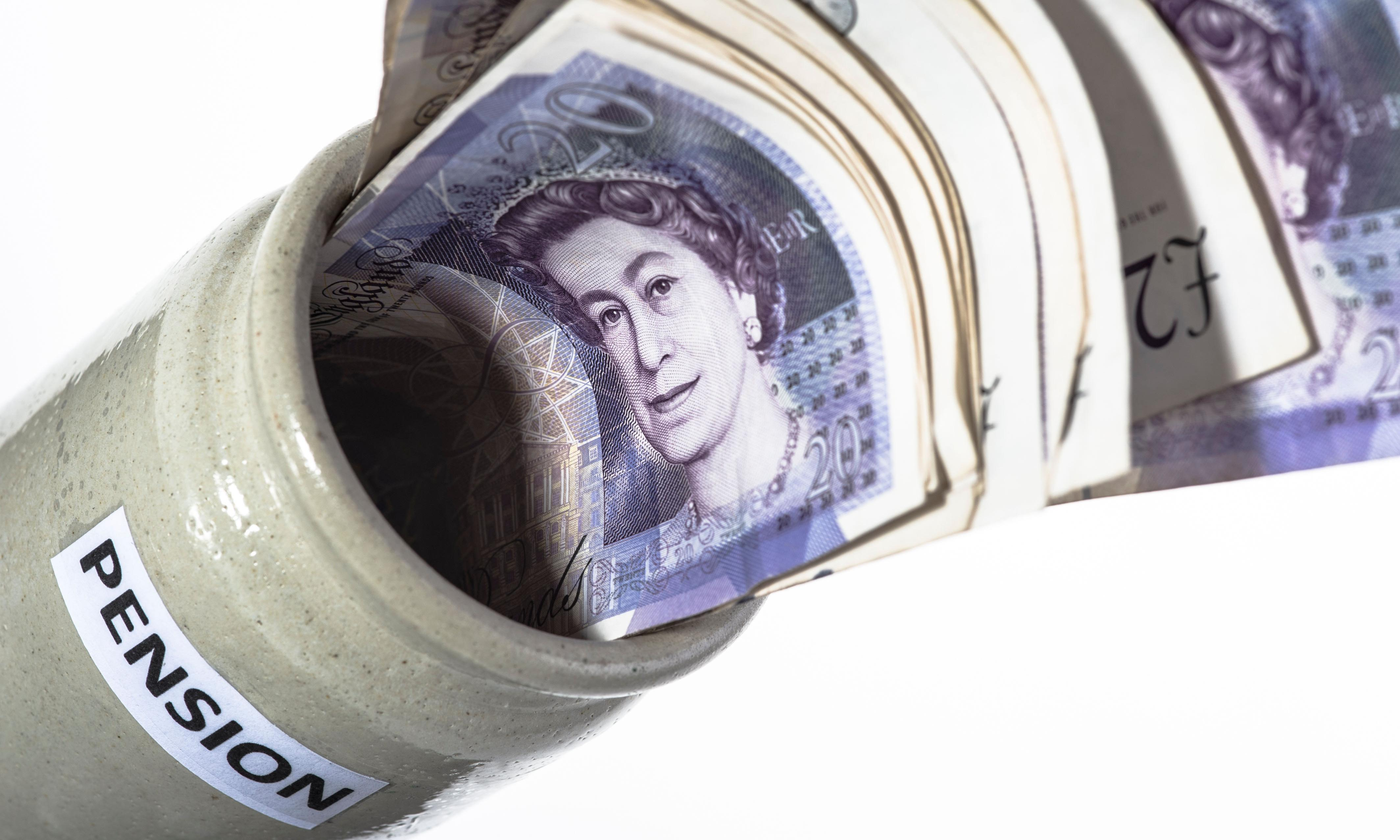 Pensions: could you claim part of a £19bn cash mountain?