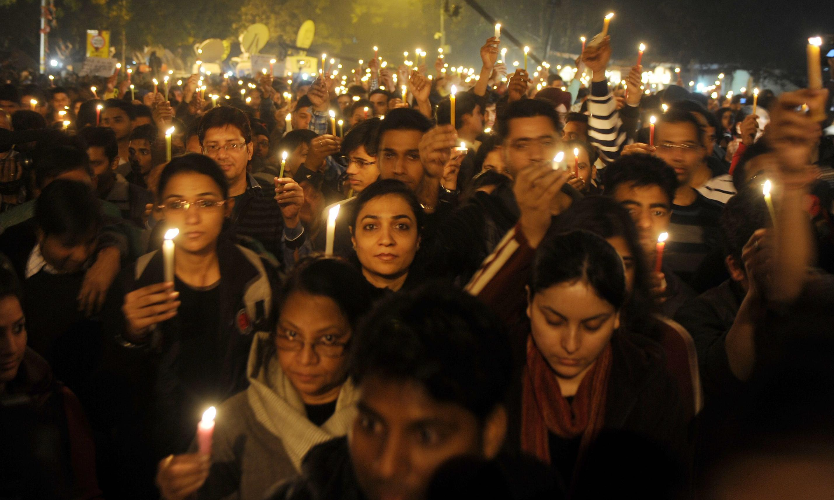 Delhi Crime: Netflix drama takes on gang rape that shocked India
