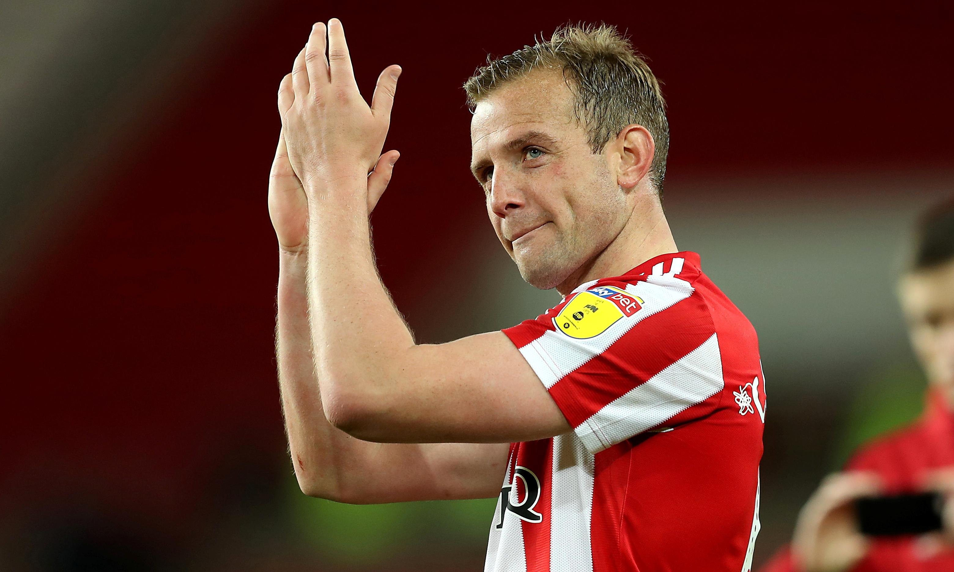 Lee Cattermole: 'There were two years when I shouldn't have been on the pitch'