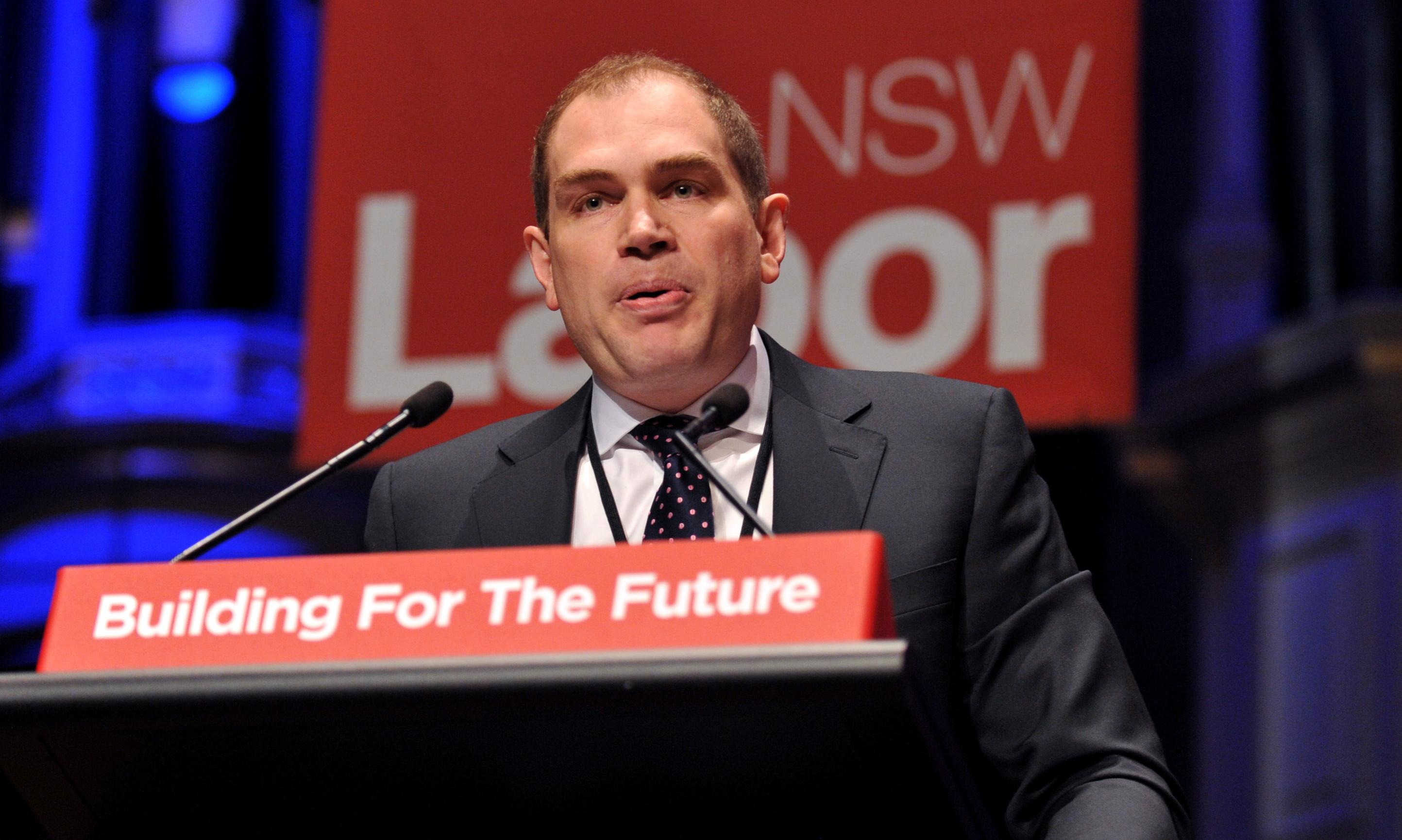 NSW Labor got $100,000 in cash from Chinese billionaire, Icac inquiry told