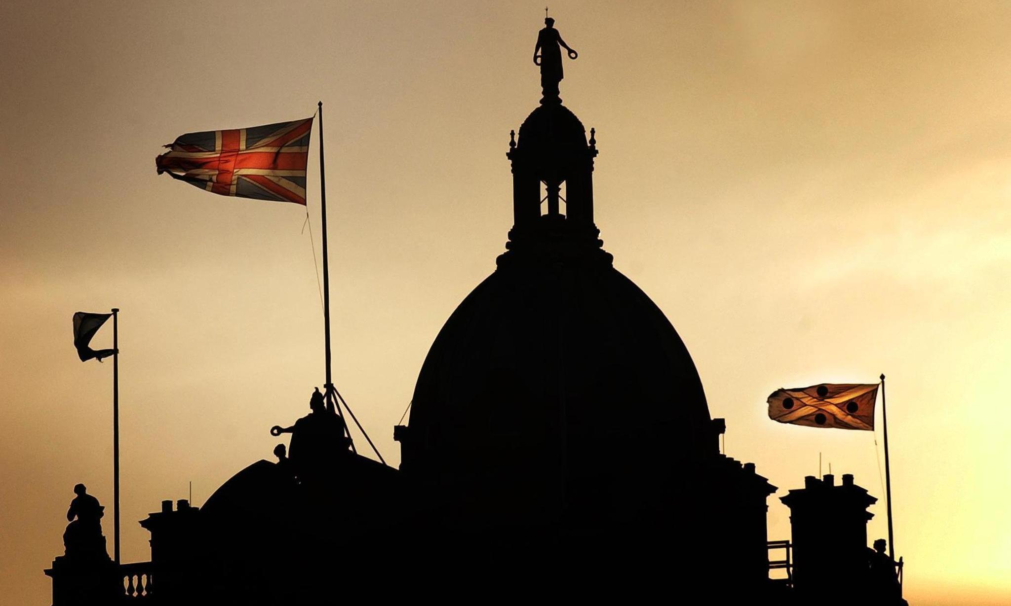 Brexit must work for the whole UK to see off Scottish nationalism