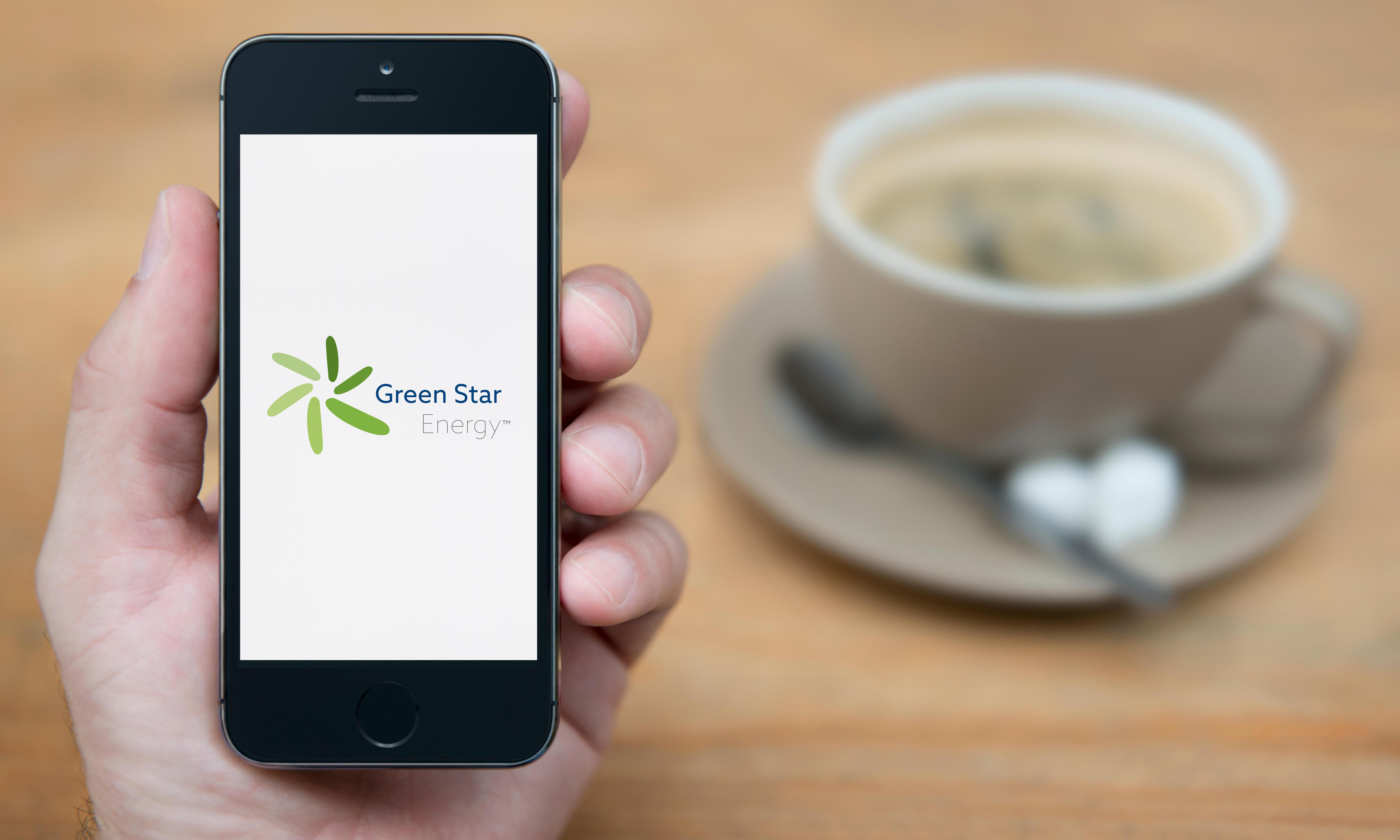 Green Star Energy won't switch off fraudulent account