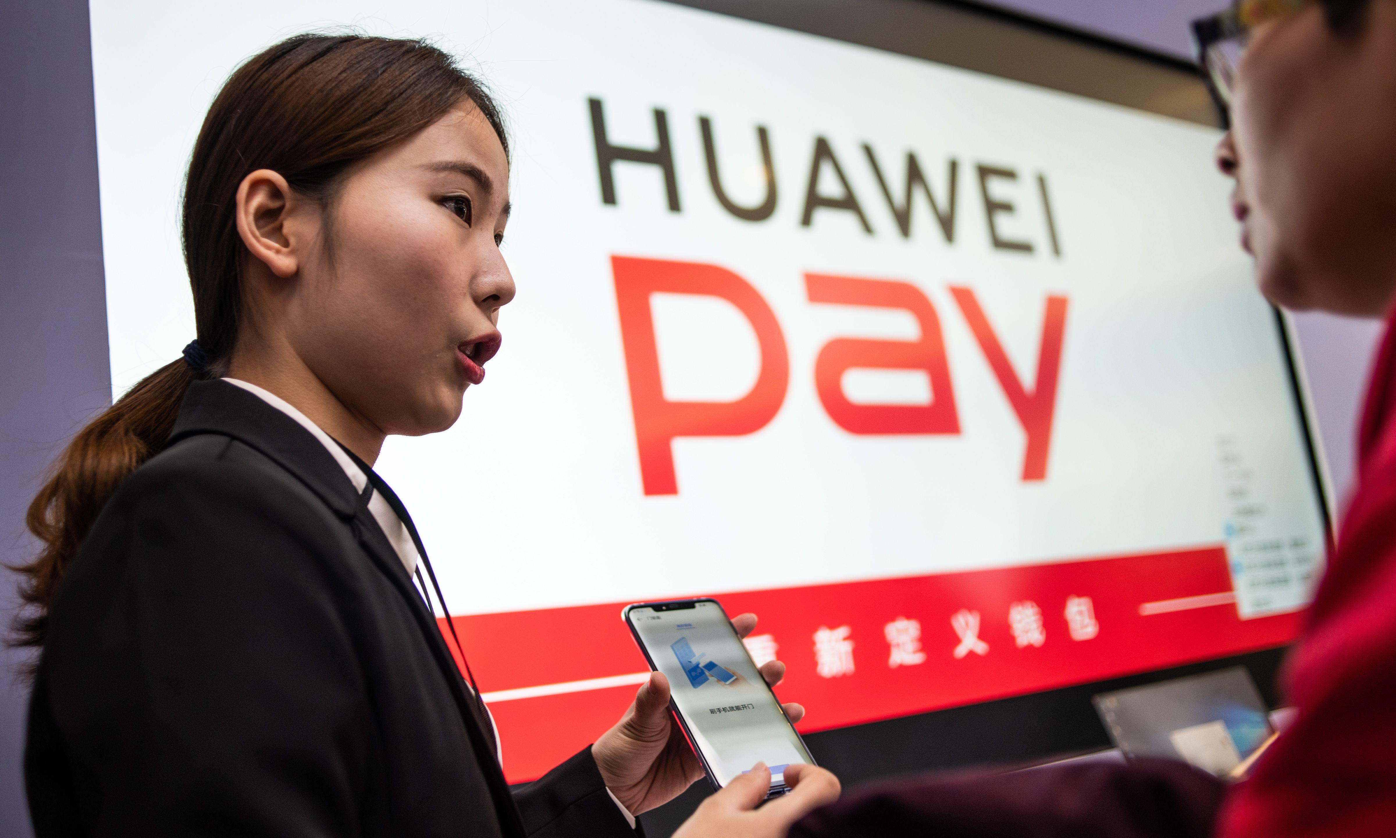 Huawei's problems deepen as western suspicions mount