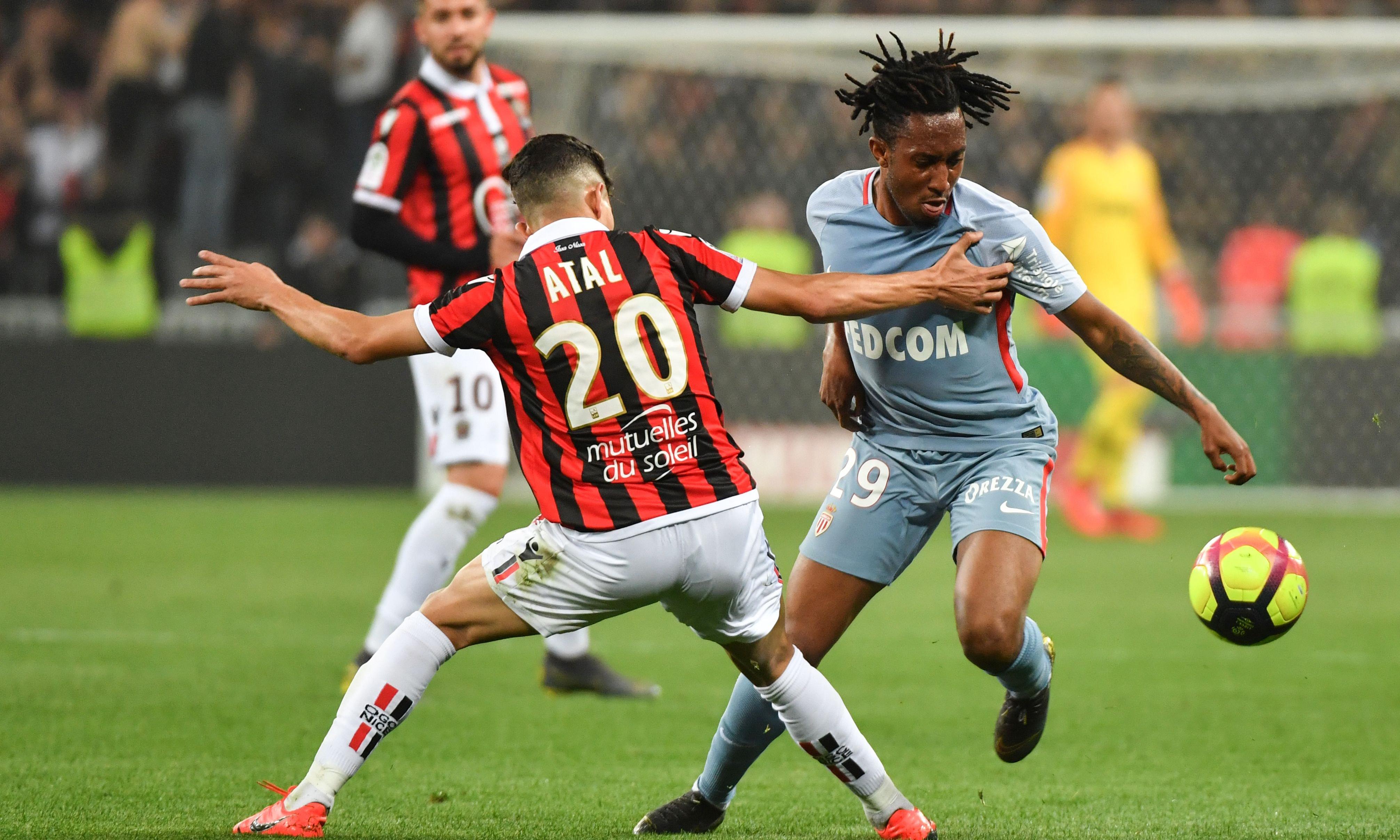Monaco scrape Ligue 1 survival on final day as PSG slump to Reims defeat