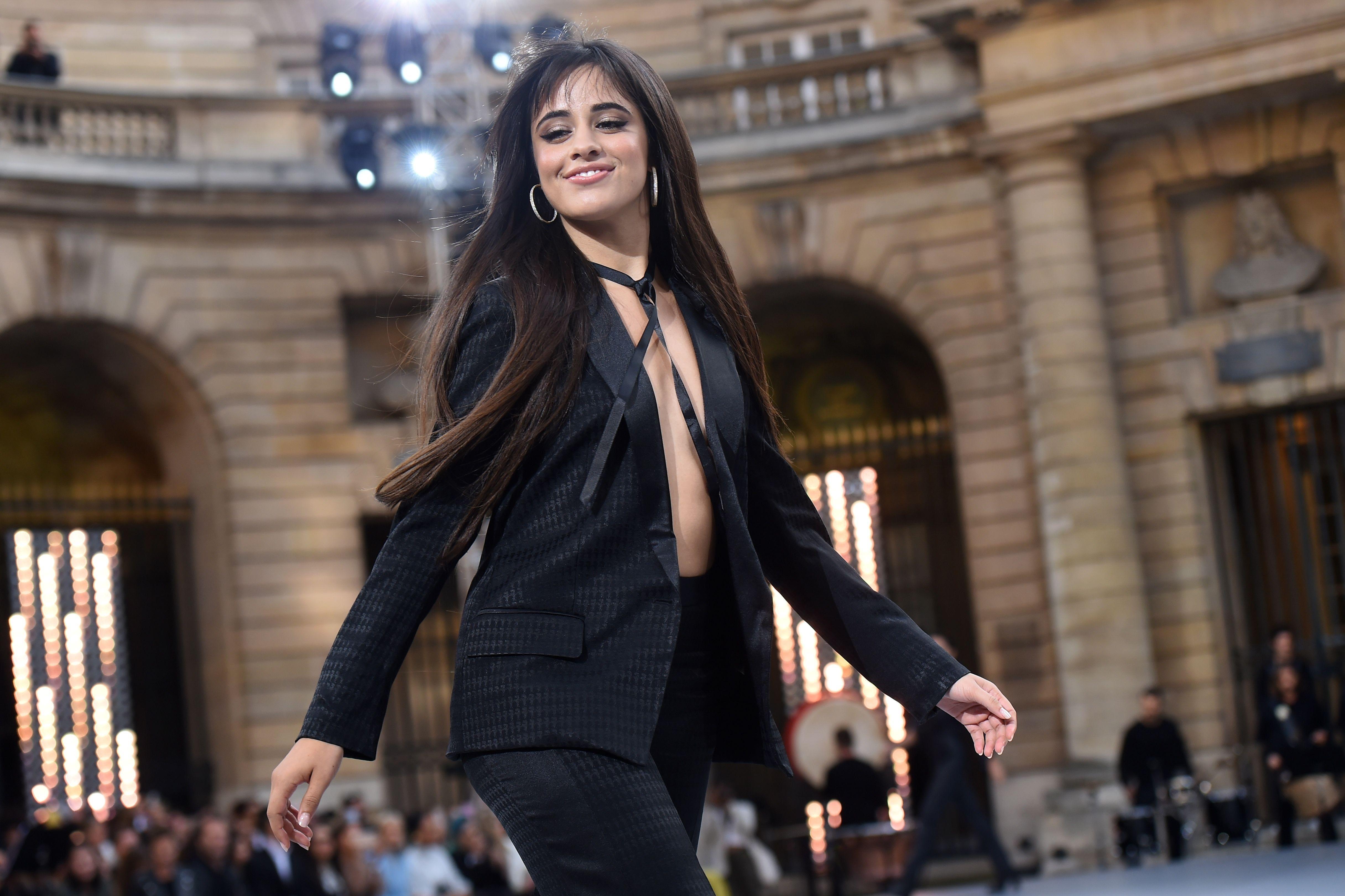 Camila Cabello: Romance review – giddy, frisky fun