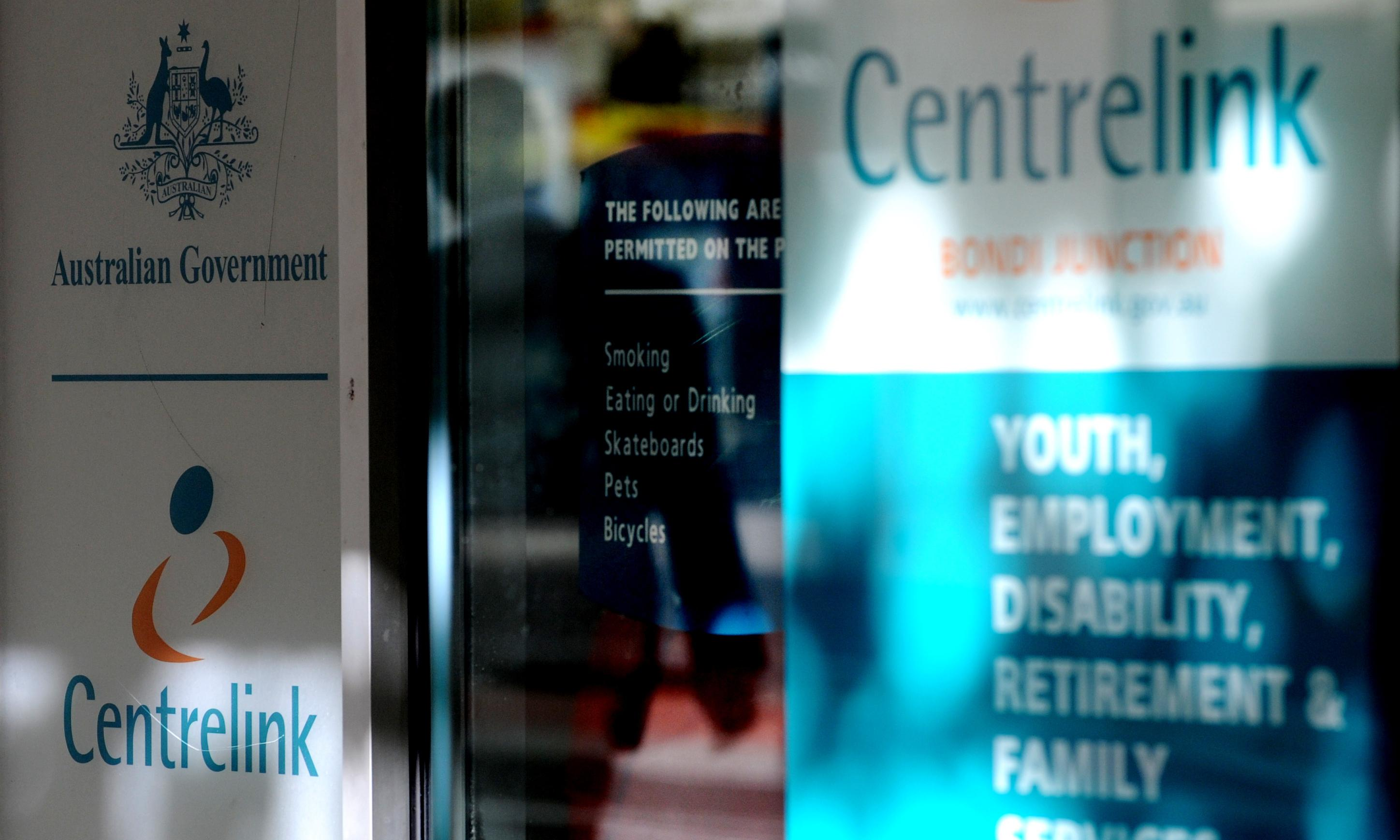 Coalition says it has no duty of care for welfare recipients over robodebt