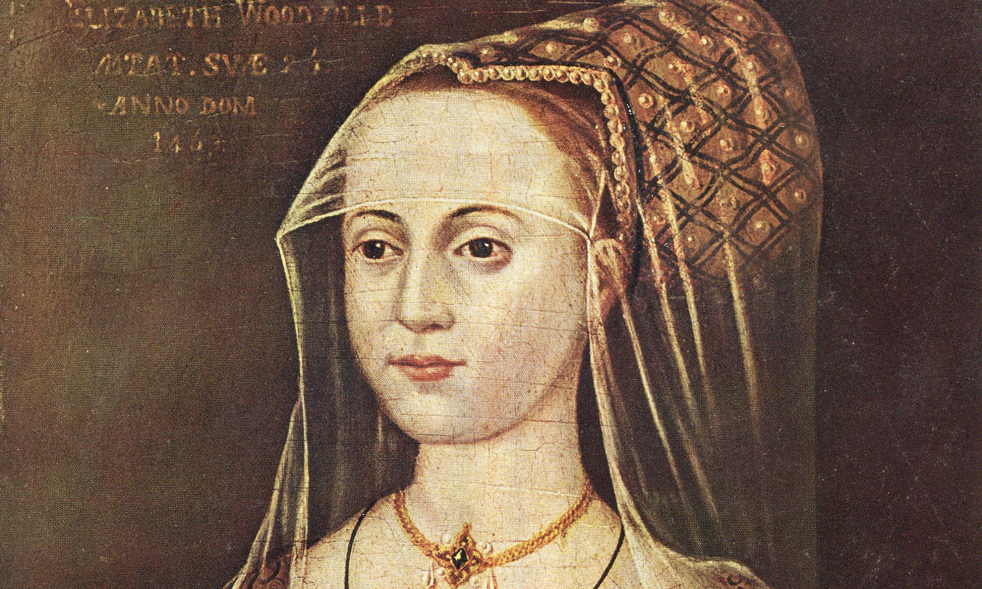 'White Queen' died of plague, claims letter found in National Archives