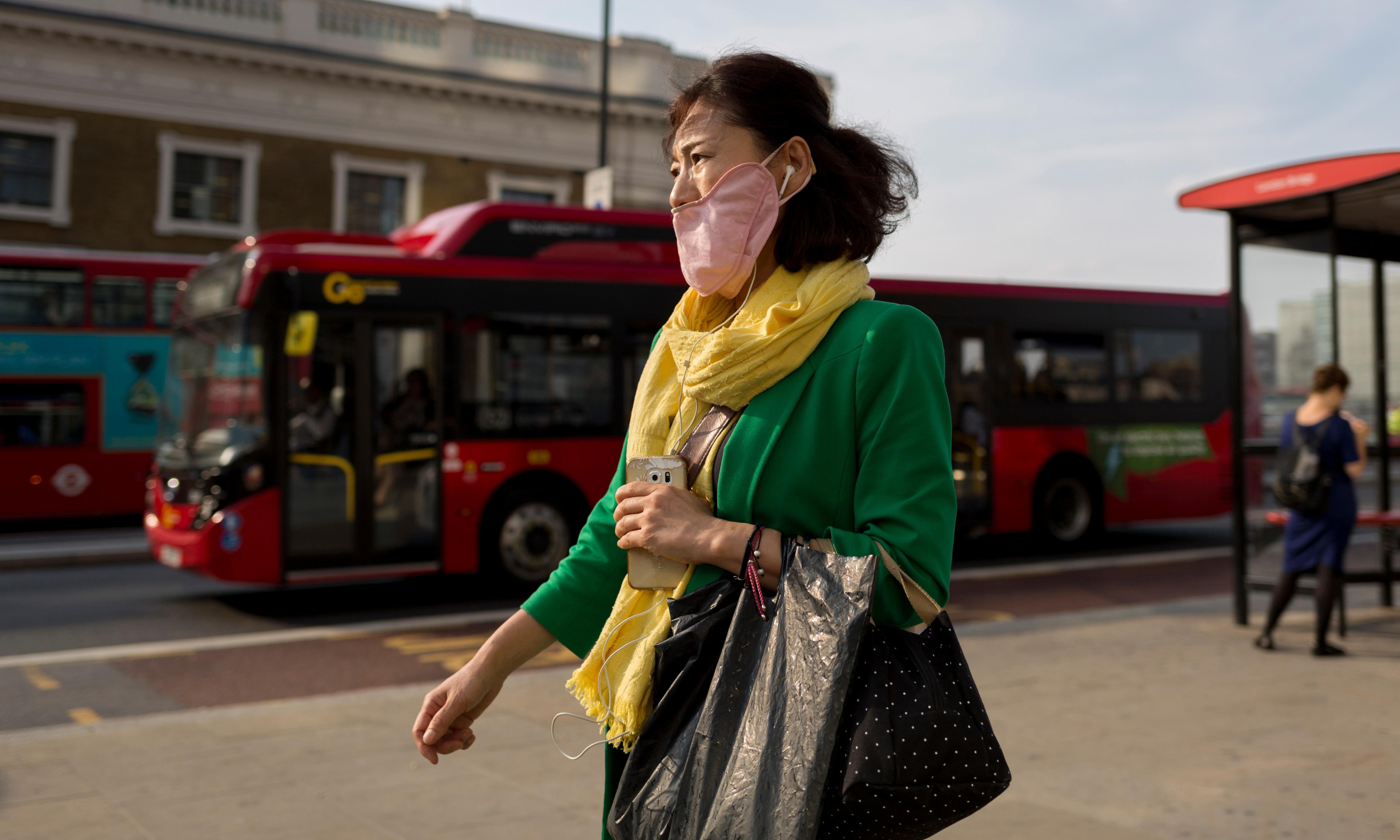Air pollution rots our brains. Is that why we don't do anything about it? | James Bridle | Opinion
