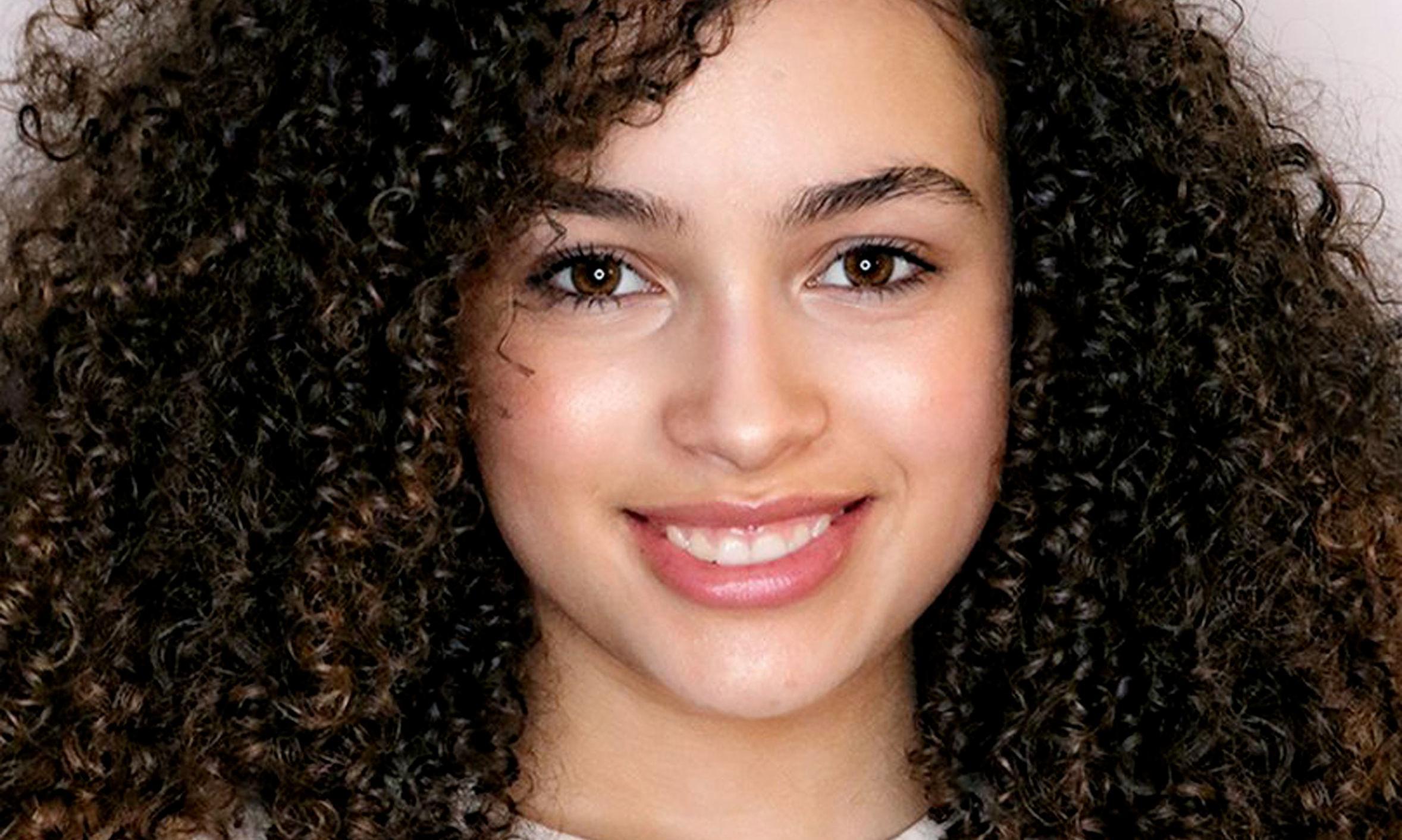 CBBC star Mya-Lecia Naylor dies suddenly aged 16