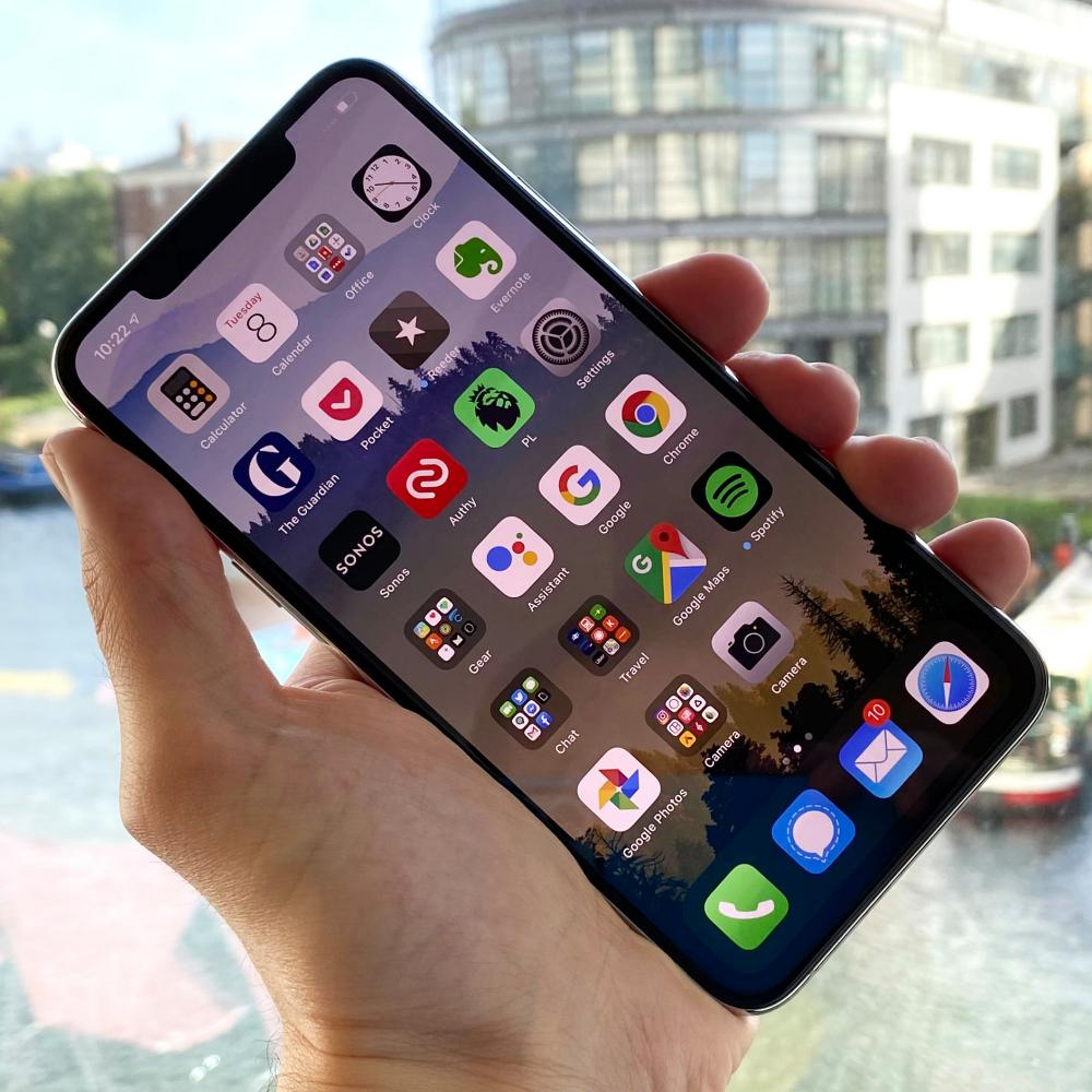 smartphone buyer's guide - iPhone 11 pro max