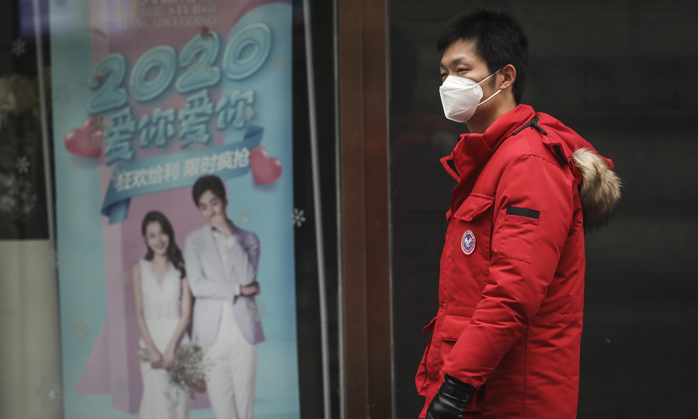 Coronavirus: WHO steps back from declaring public health emergency
