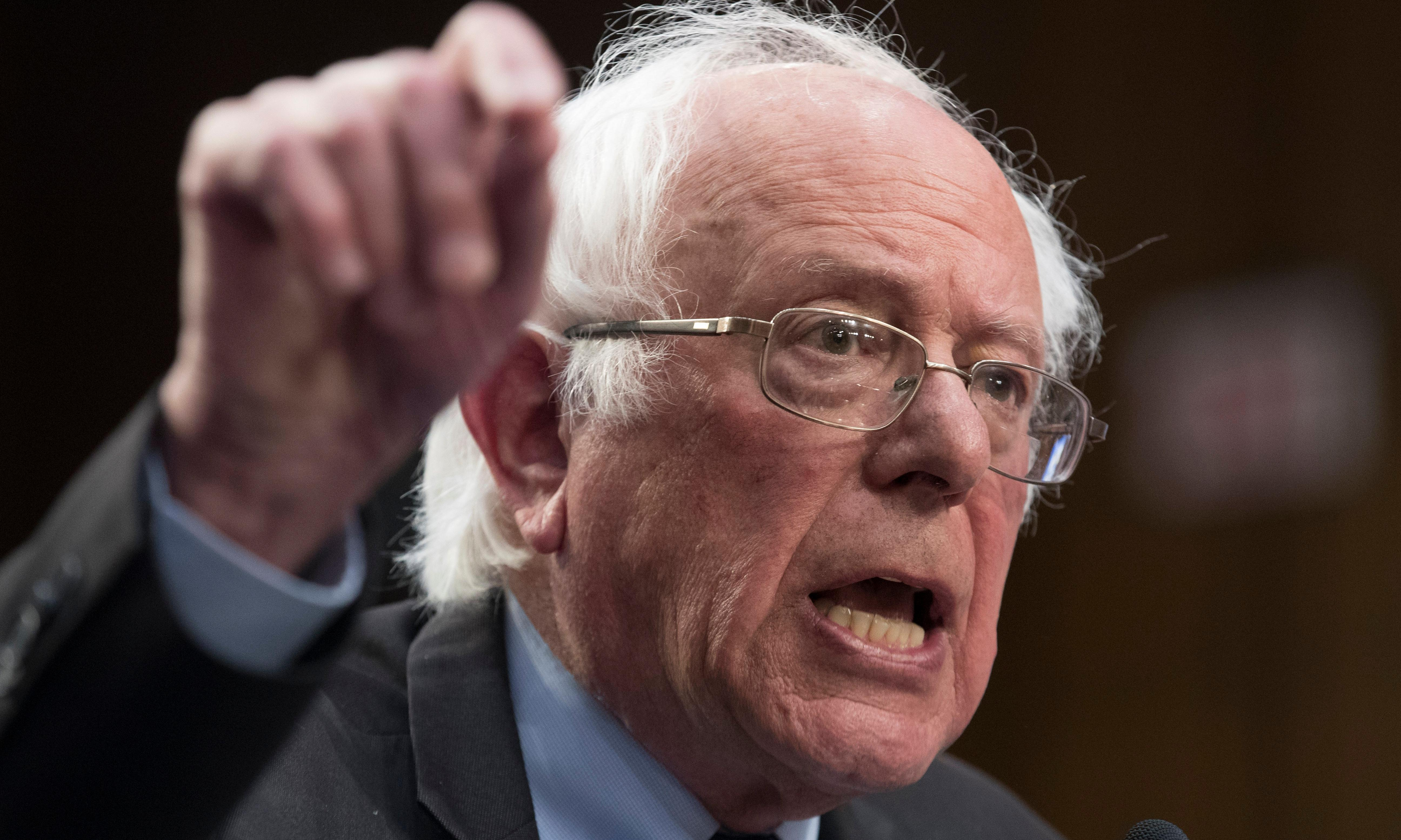Can Bernie Sanders repeat his surprising success this time around?
