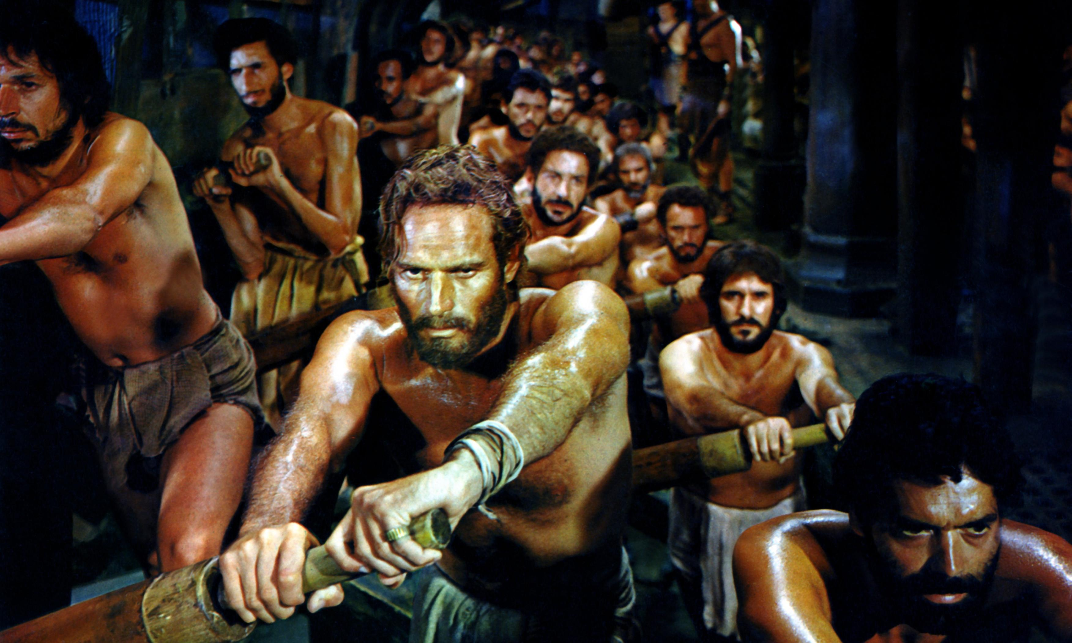Ben-Hur at 60: why the biblical blockbuster doesn't hold up