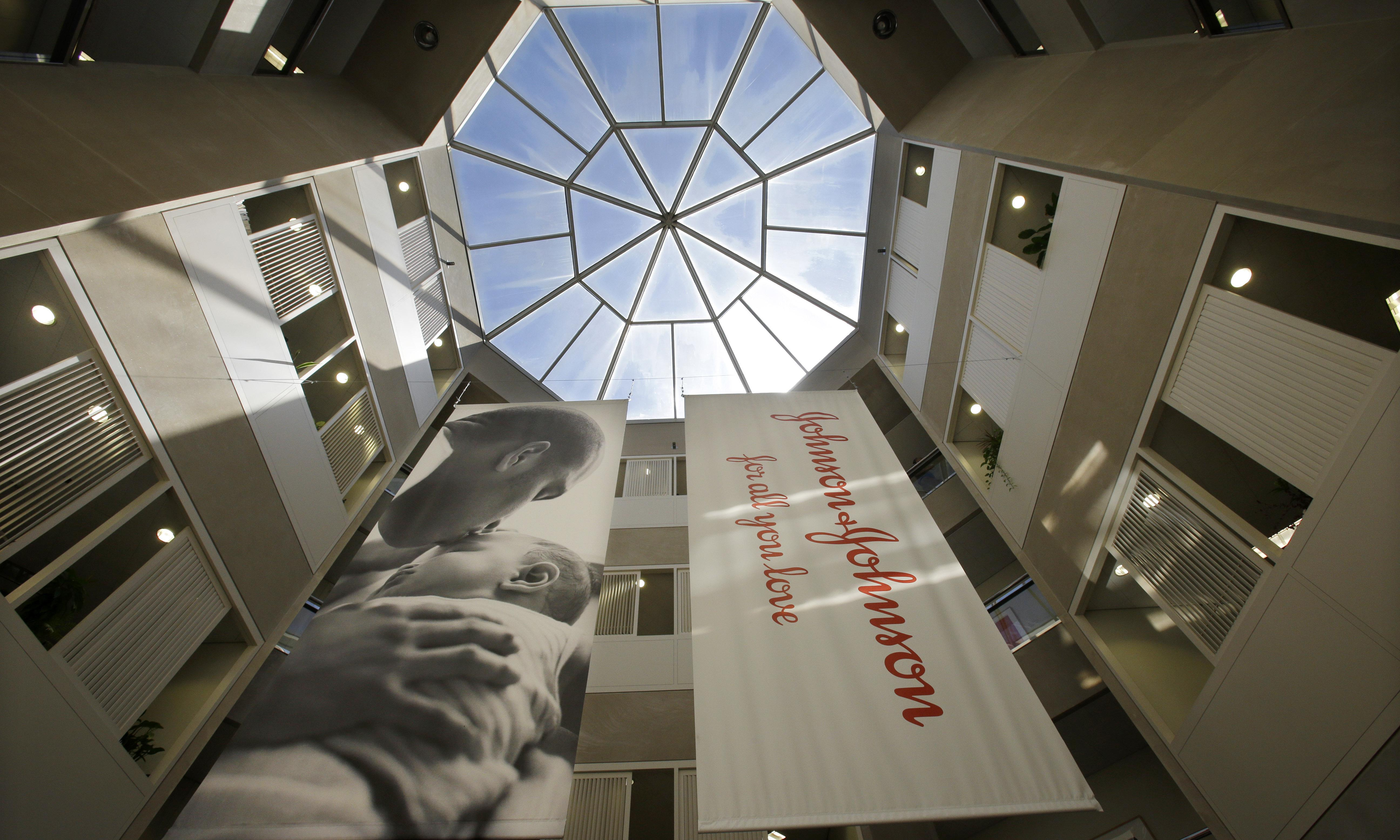 Johnson & Johnson signals climbdown ahead of major opioids crisis test case