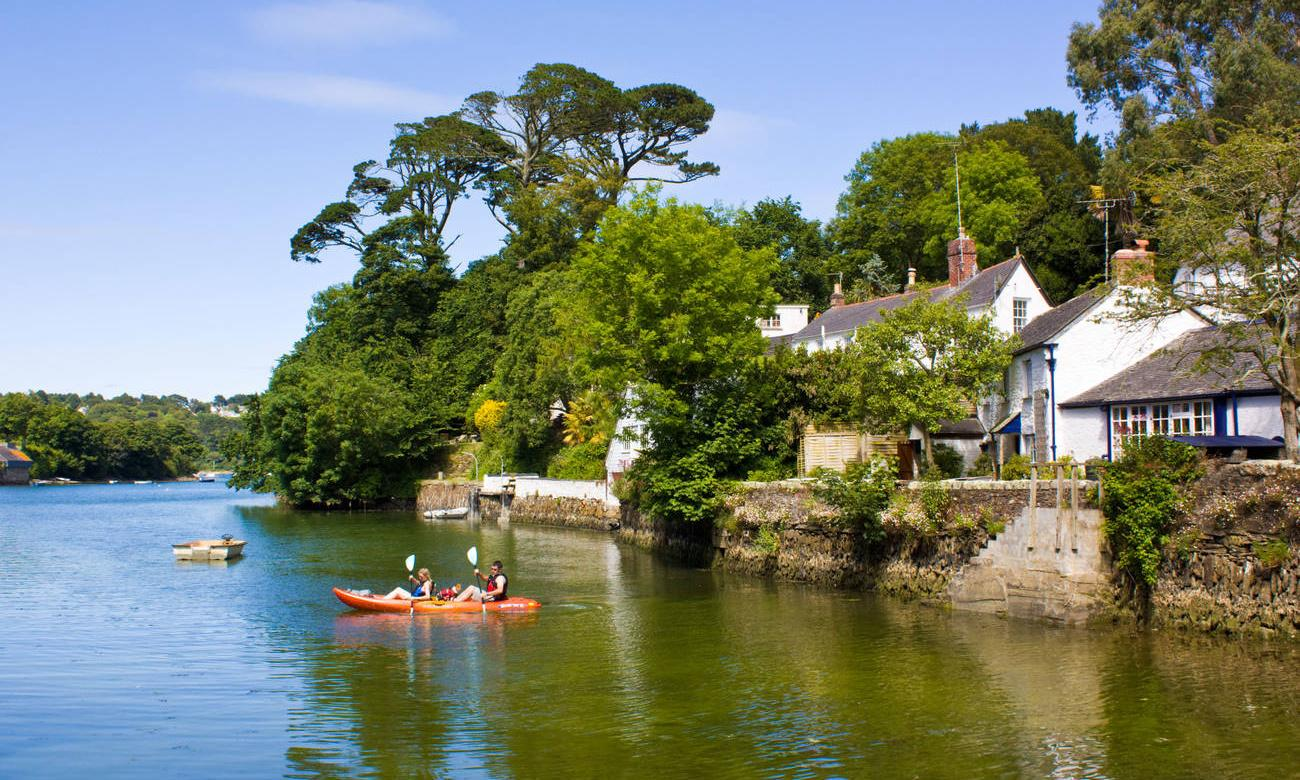 Green and pleasant land: readers on six of the best places to visit in England
