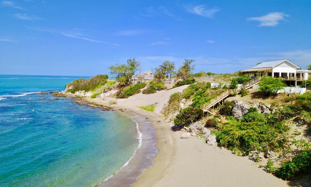 Treasure Beach Jamaica Life Beyond Jakes Tripulous