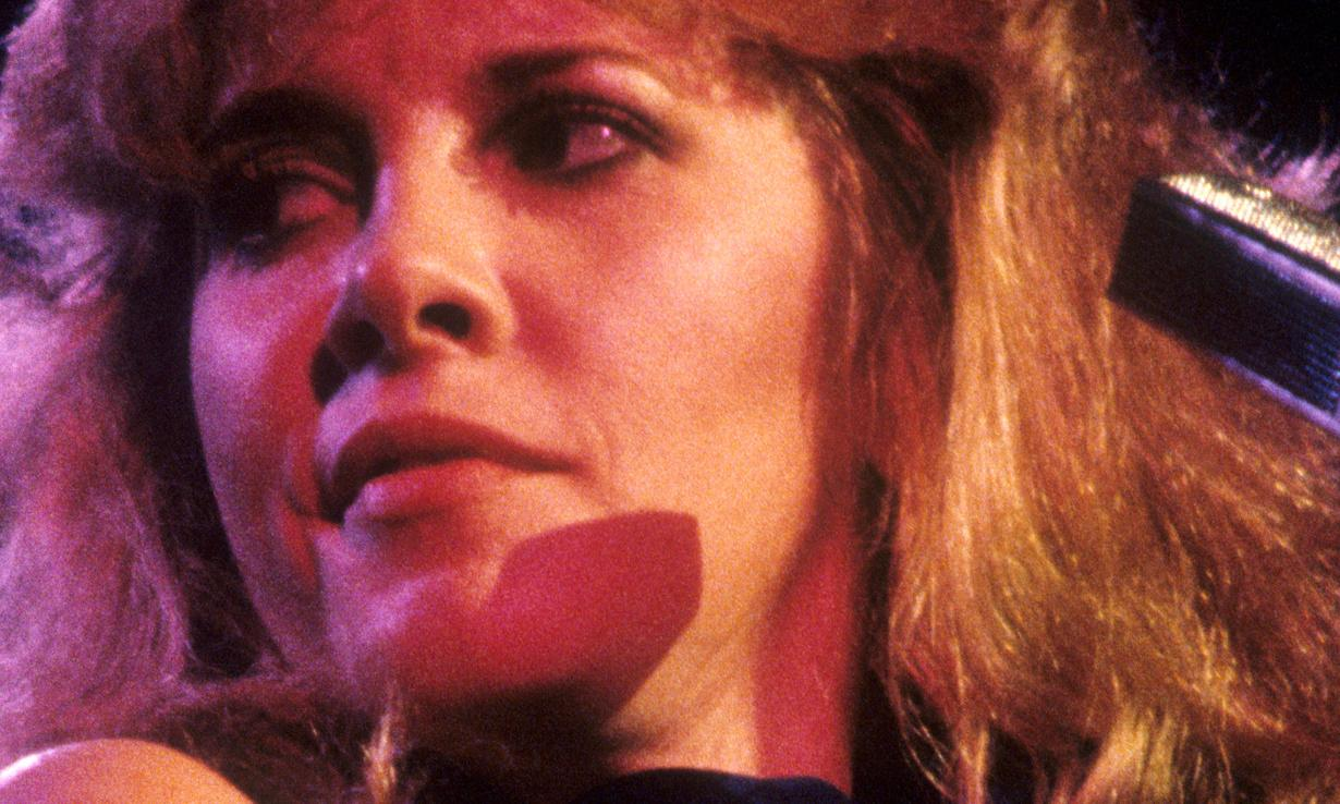 Leather and lace: how Stevie Nicks created a new musical language