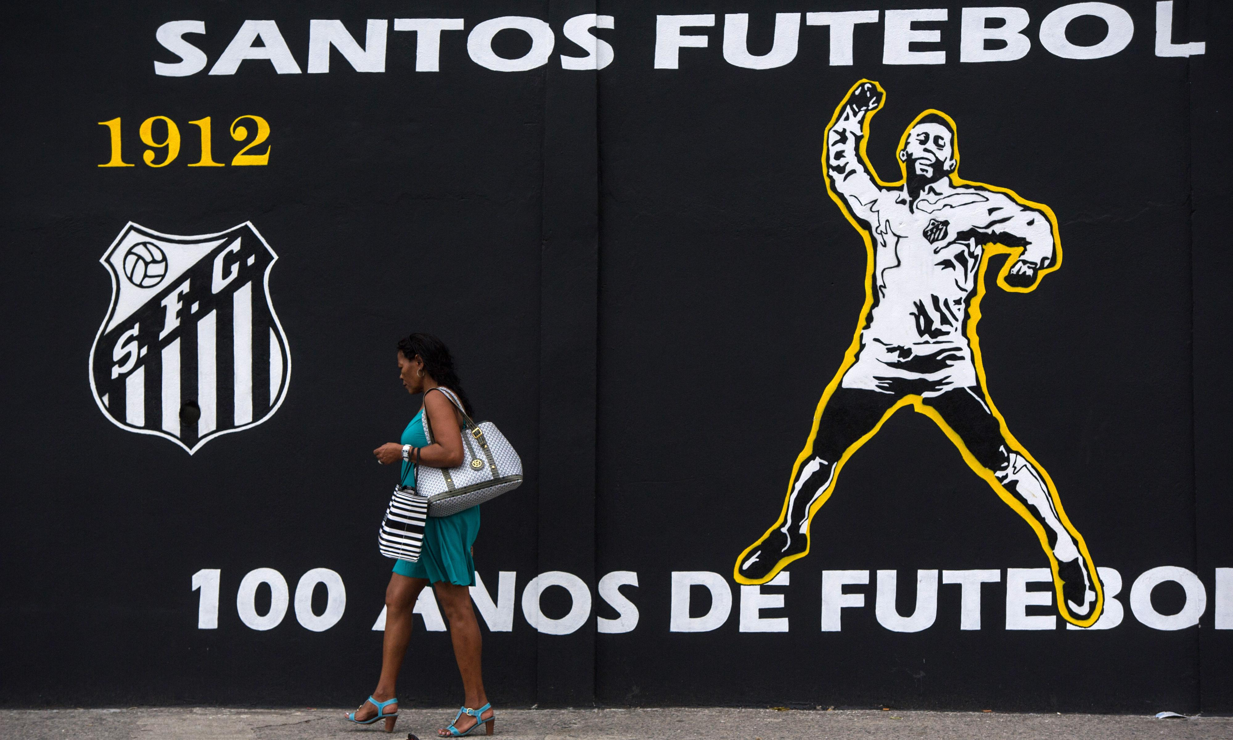 'This is the reality': Brazilian women's football team sleep in hotel lobby