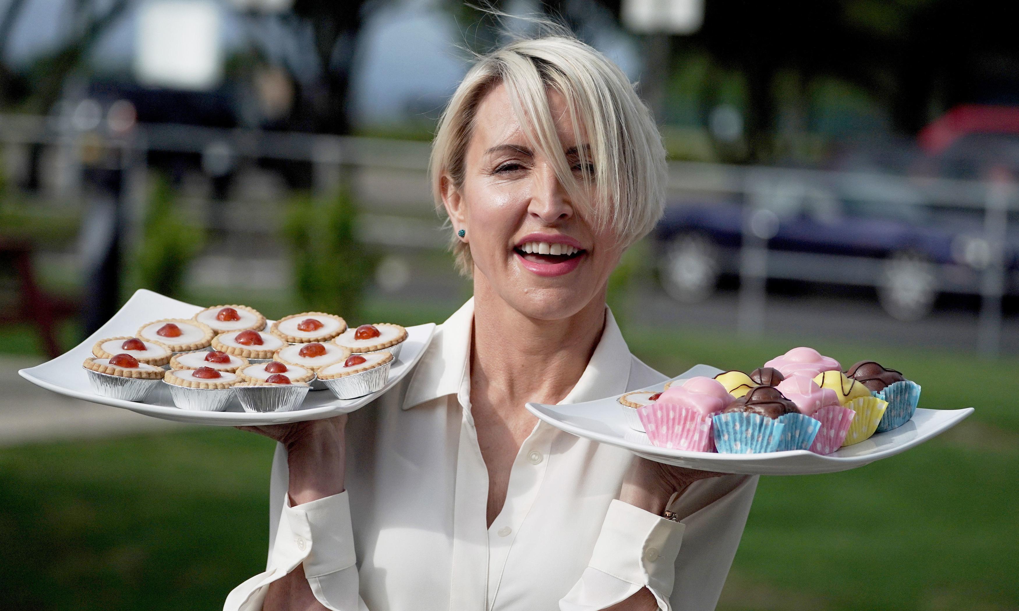 Heather Mills launches UK 'vegan northern powerhouse'
