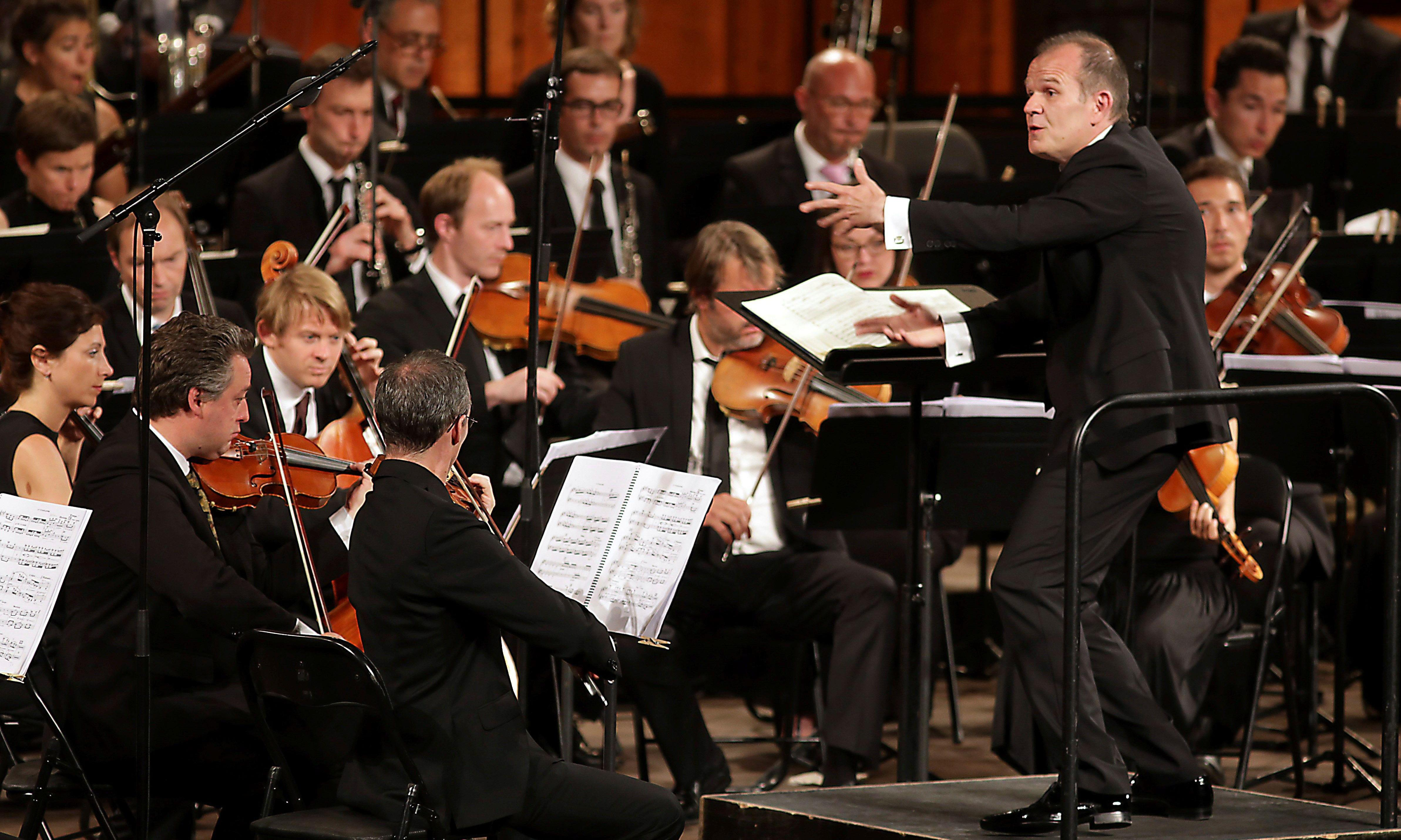 Mahler: Titan review – period instrument insights into a beautiful mind