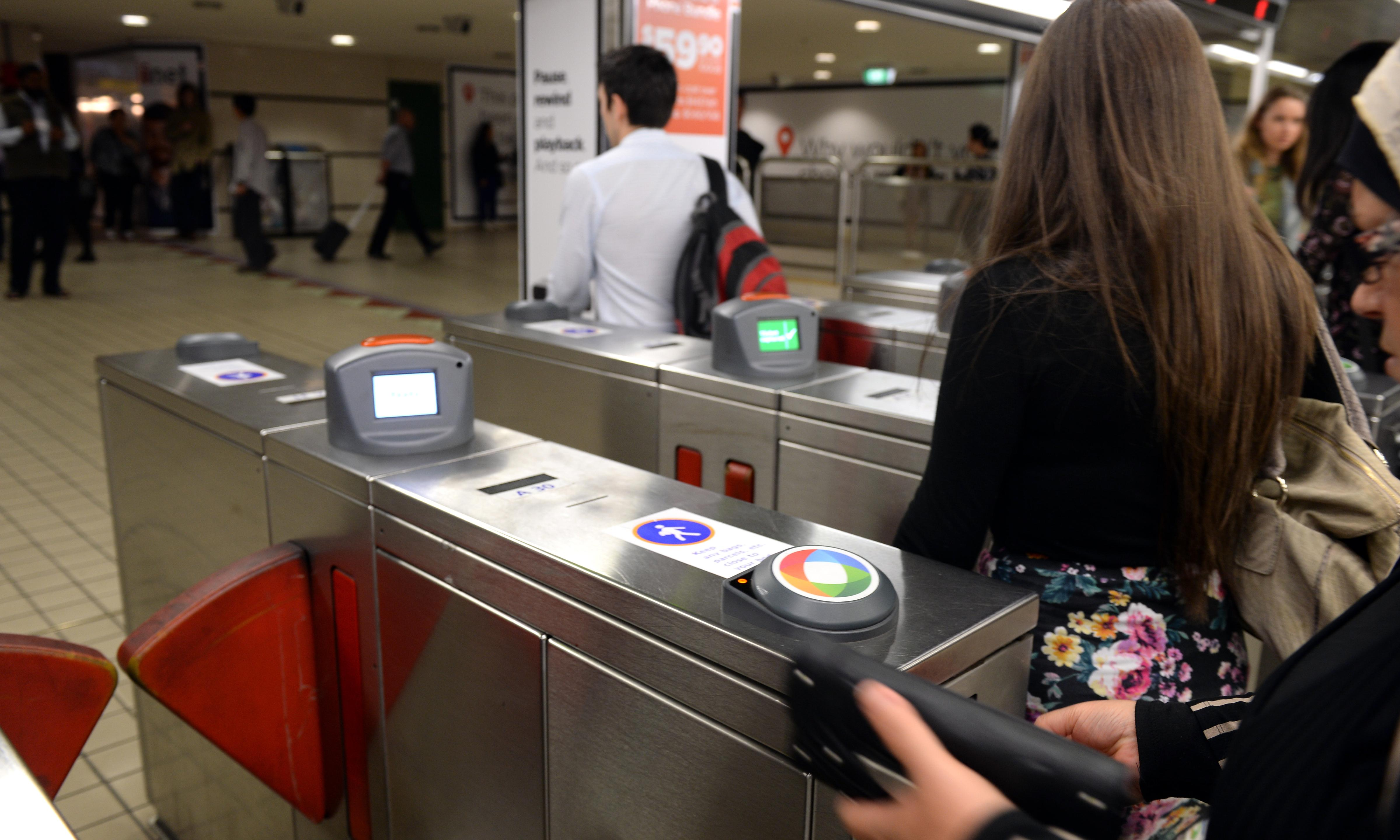NSW suggests facial recognition could replace Opal cards in 'not too distant future'