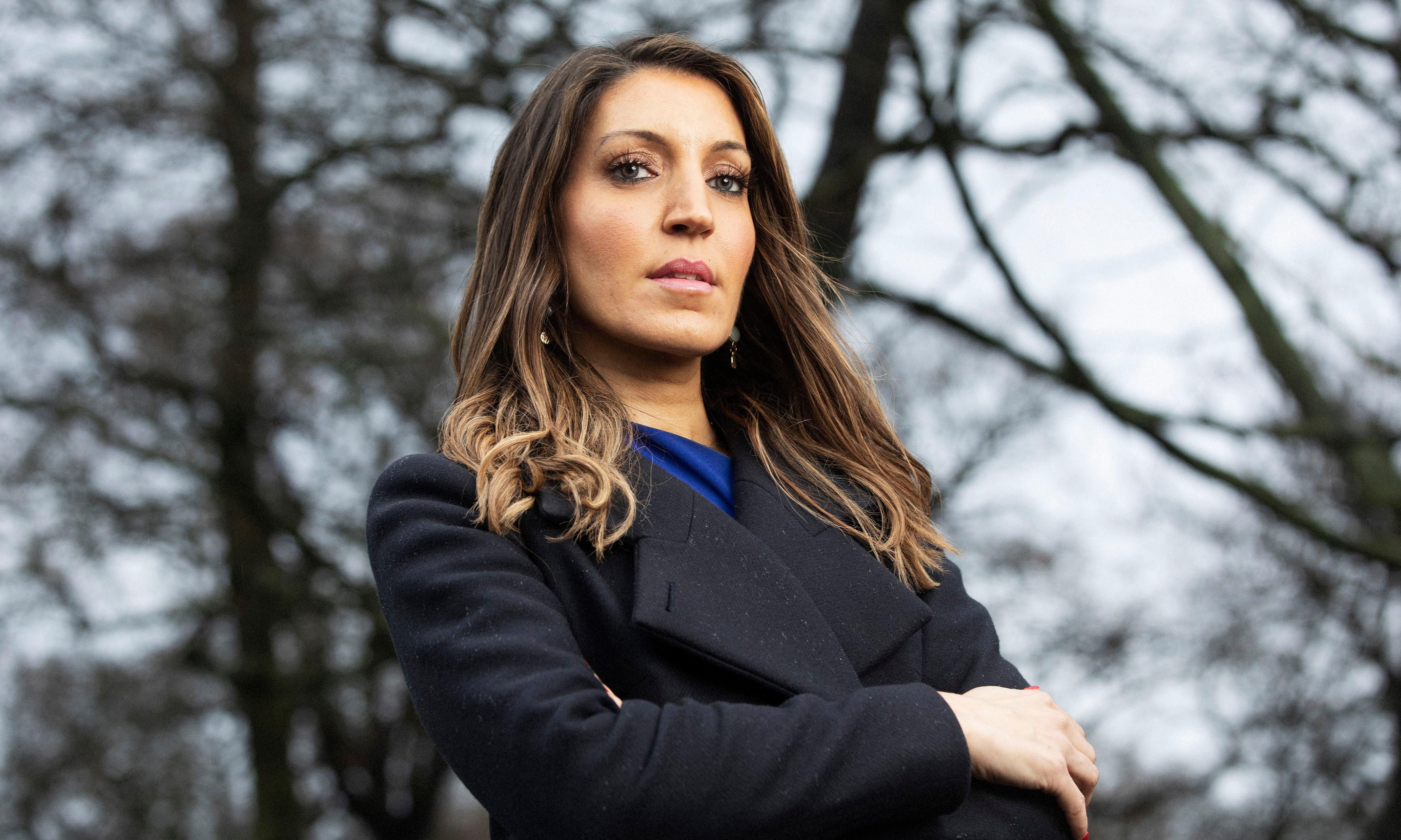 'I called out Palestinian suffering – and was met by antisemitic abuse'