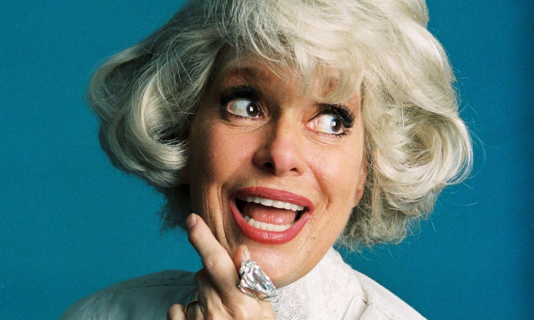 Carol Channing obituary