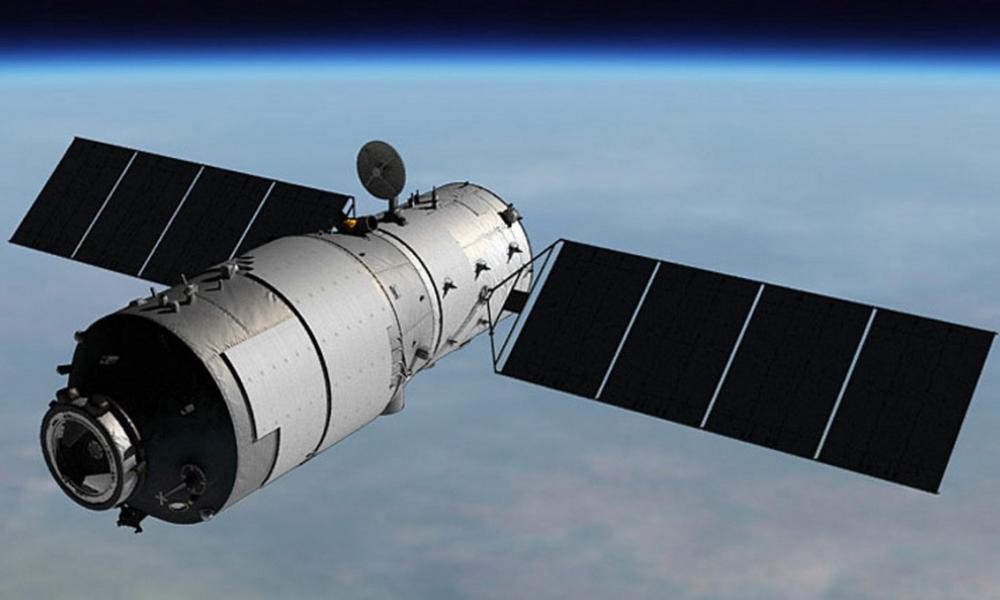 The Tiangong-1 space station is likely to crash to Earth but scientists are not sure where it will land.