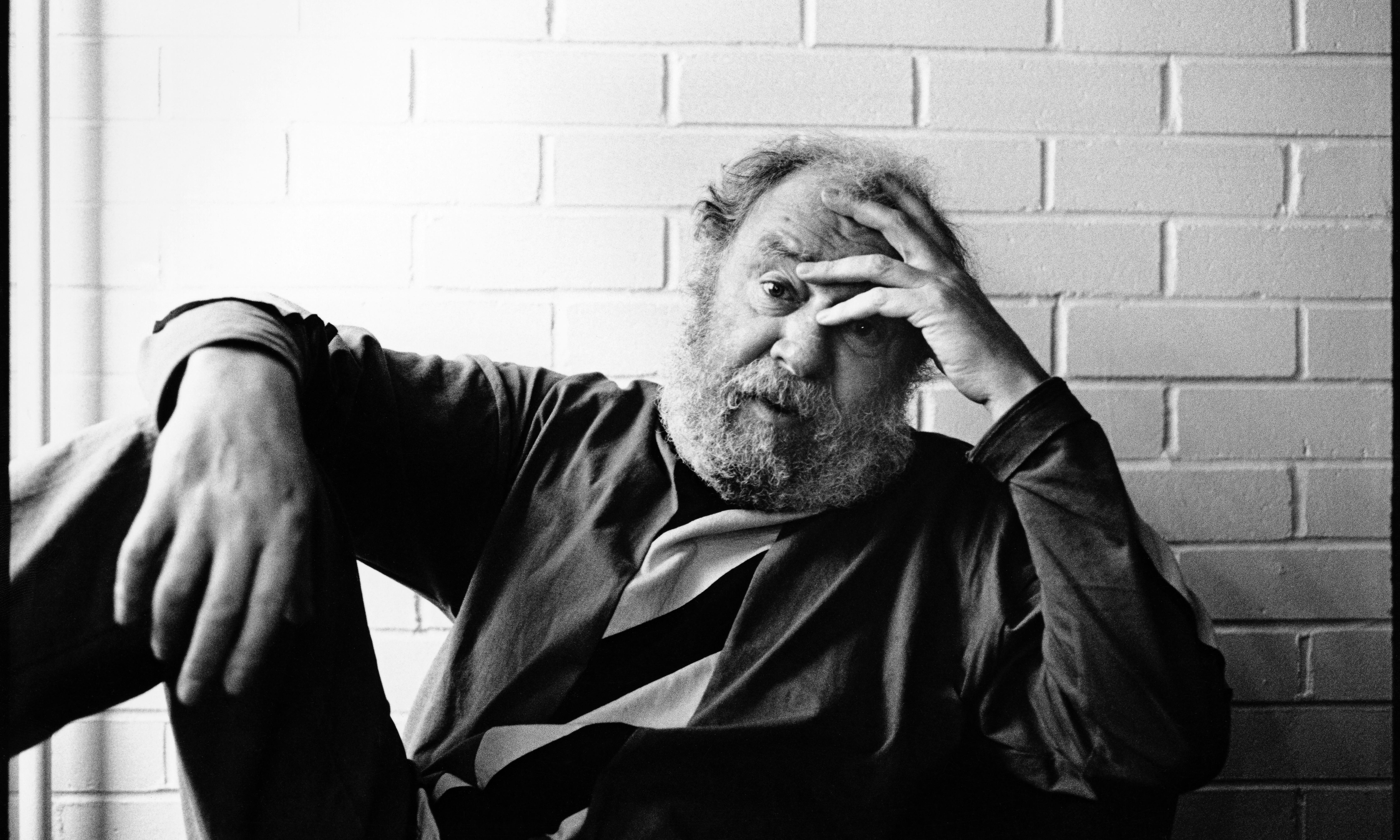 Freddie Jones: star of Hammer horror and Chekhov